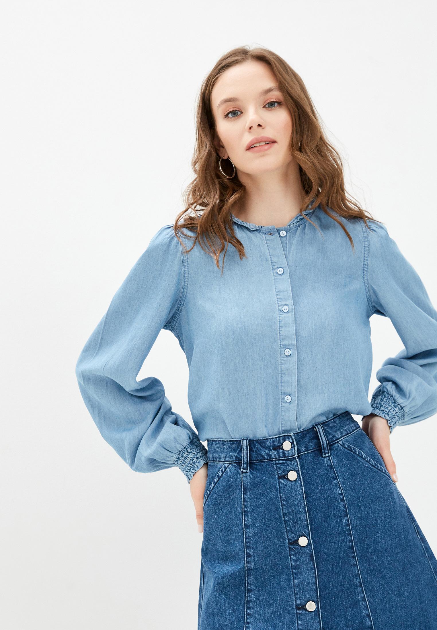 Рубашка OVS Рубашка джинсовая OVS