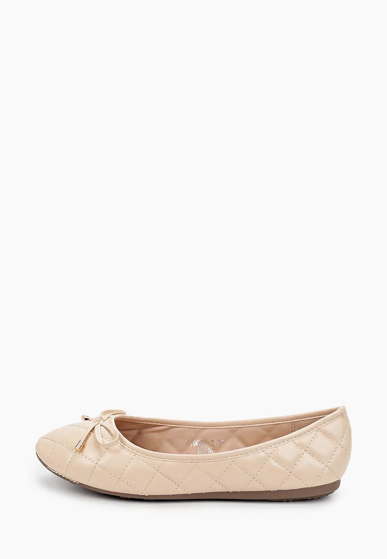 Женские балетки Sweet Shoes Балетки Sweet Shoes