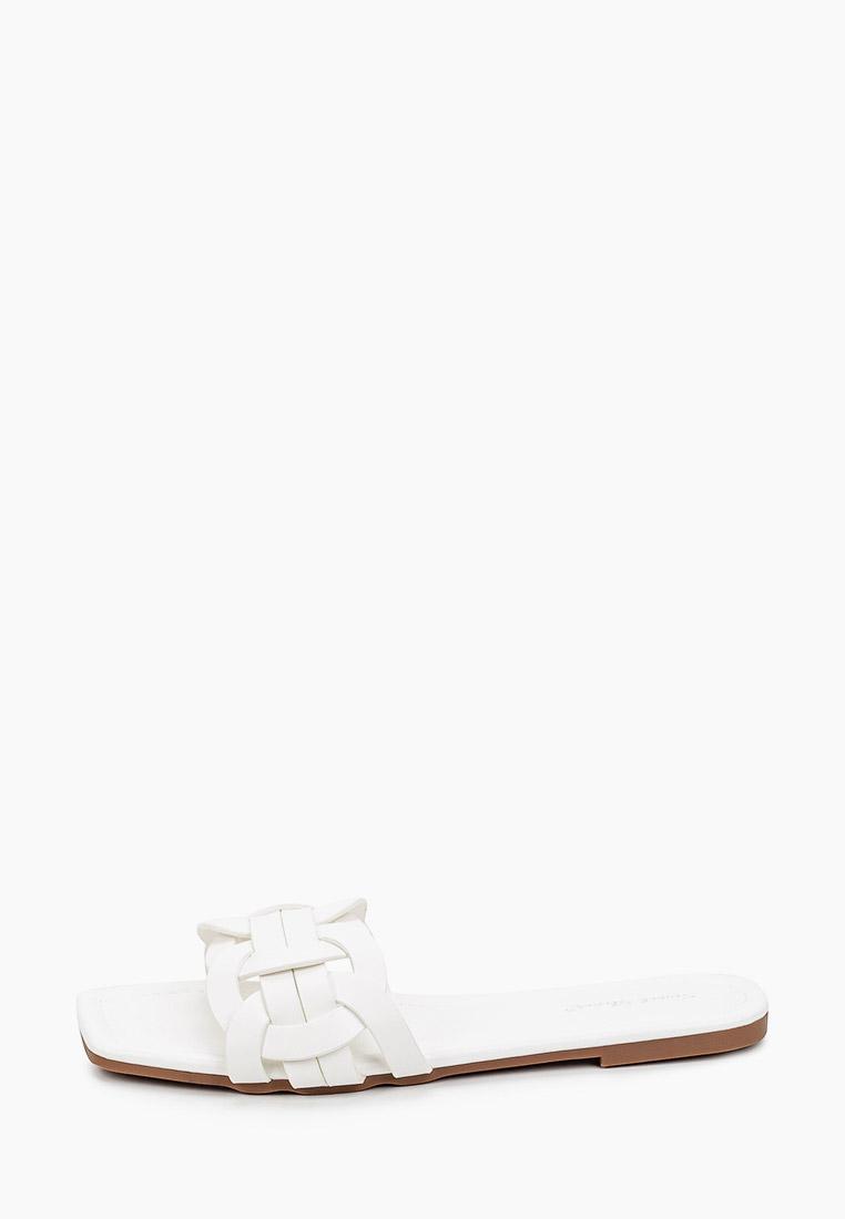 Женские сабо Sweet Shoes F20-PM2848