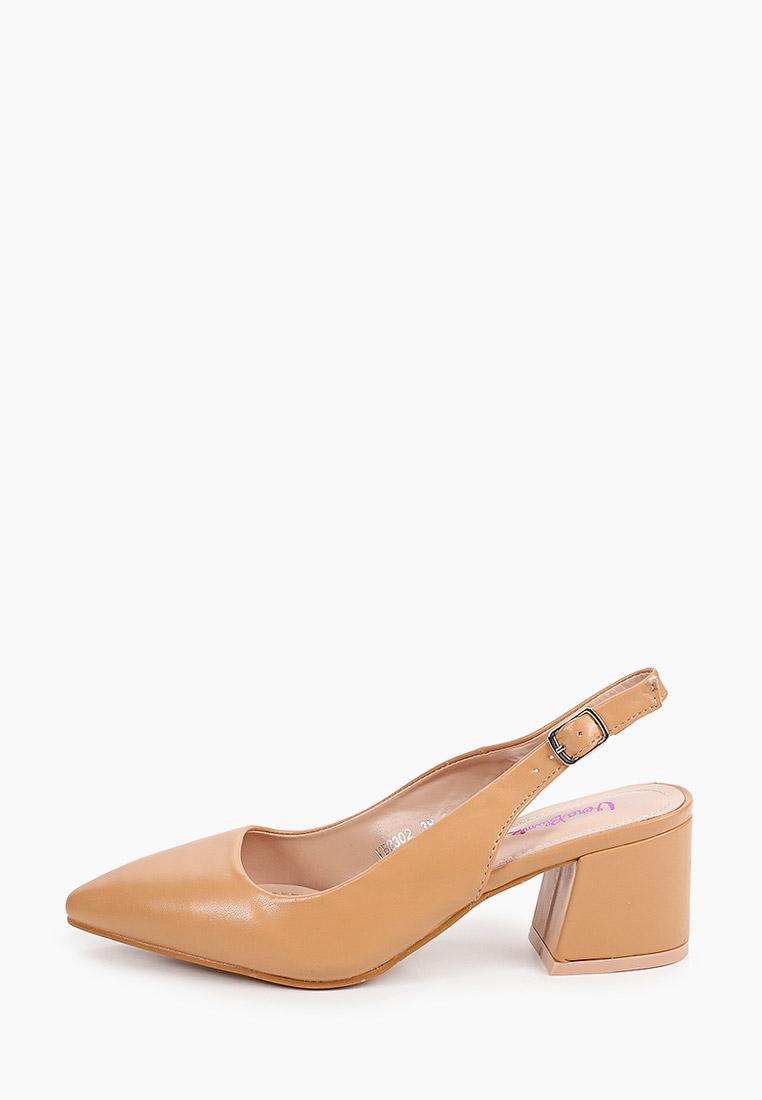 Женские туфли Vera Blum F46-VB2302