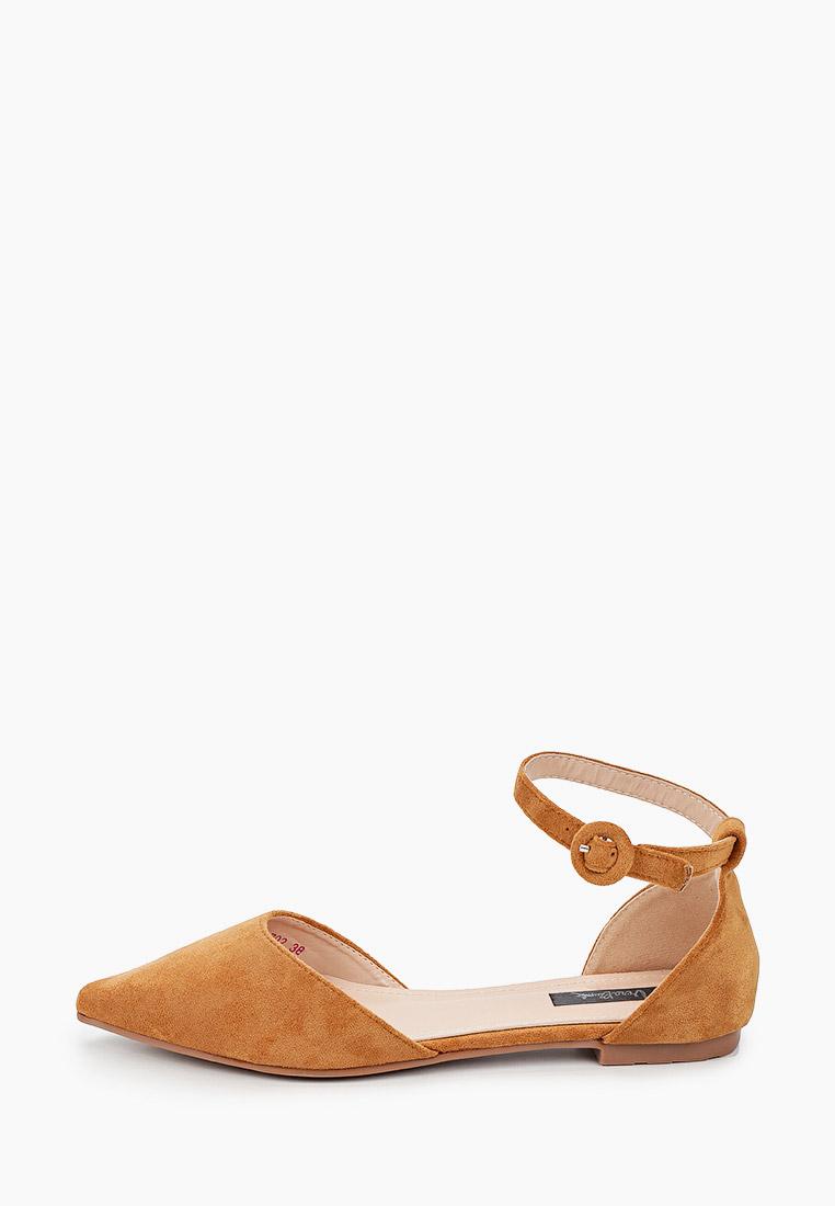 Женские туфли Vera Blum F46-VB2702