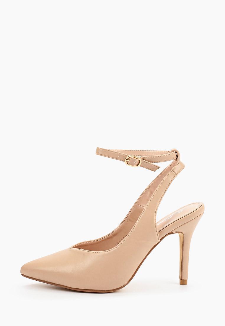 Женские туфли Ciaodea F93-3824-15: изображение 1