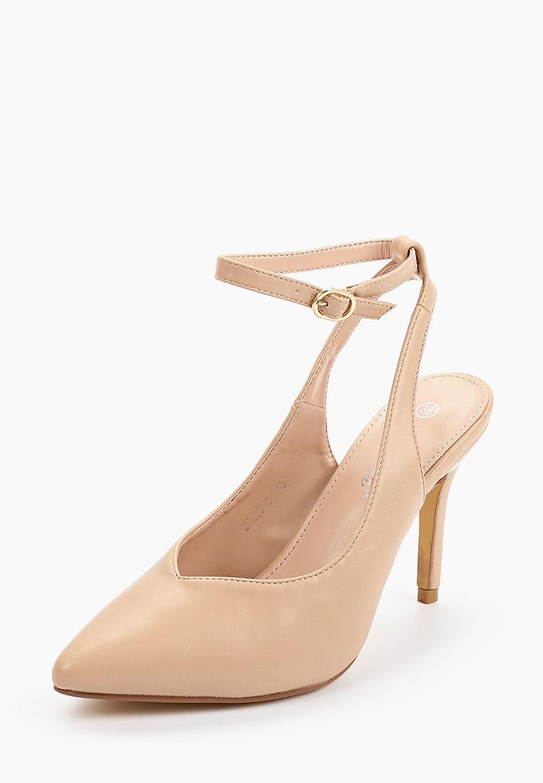 Женские туфли Ciaodea F93-3824-15: изображение 2