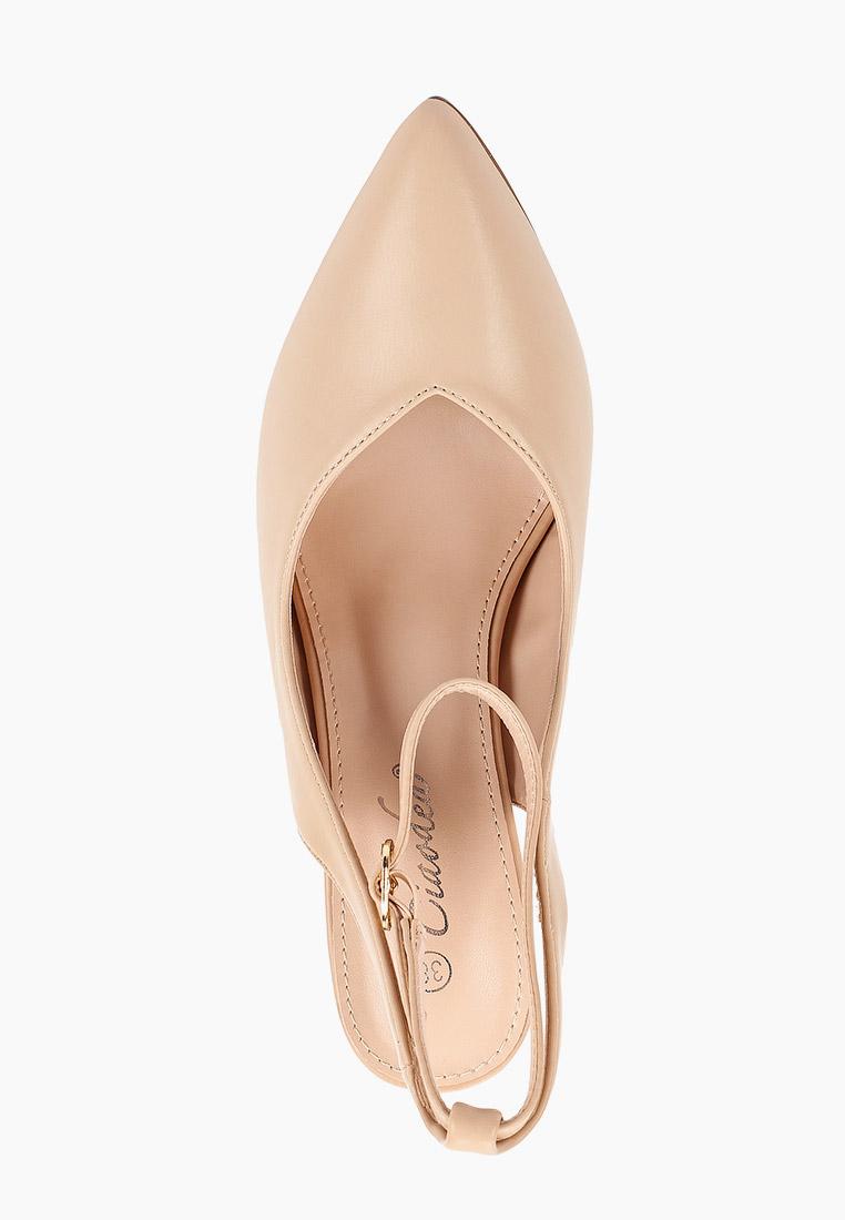 Женские туфли Ciaodea F93-3824-15: изображение 4