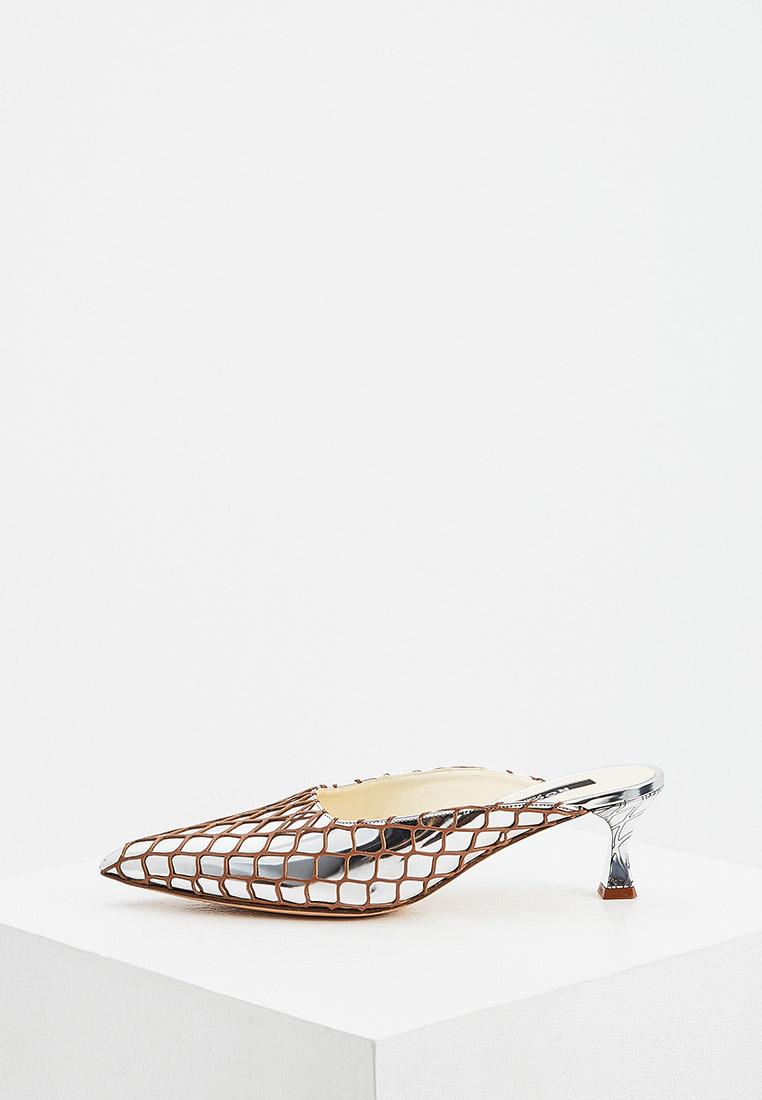 Женские сабо Rochas (Рочас) RO36001B