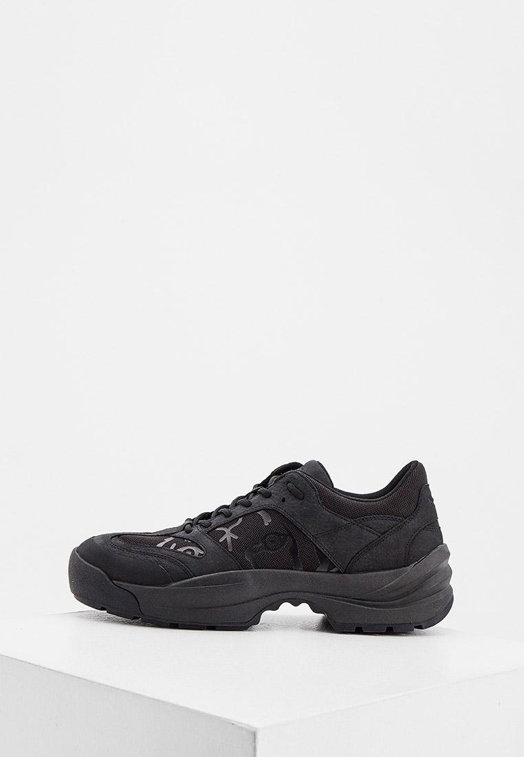Мужские кроссовки Kenzo (Кензо) FB55SN500L68