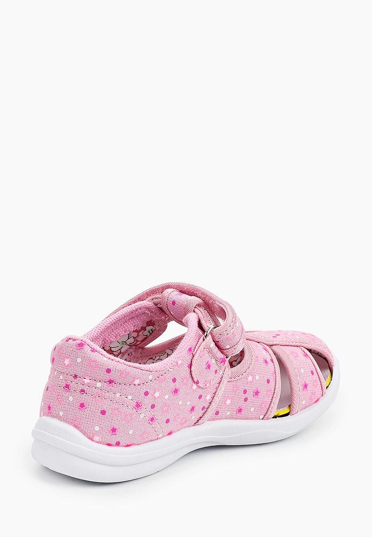 Домашняя обувь Kapika 72627-8: изображение 3