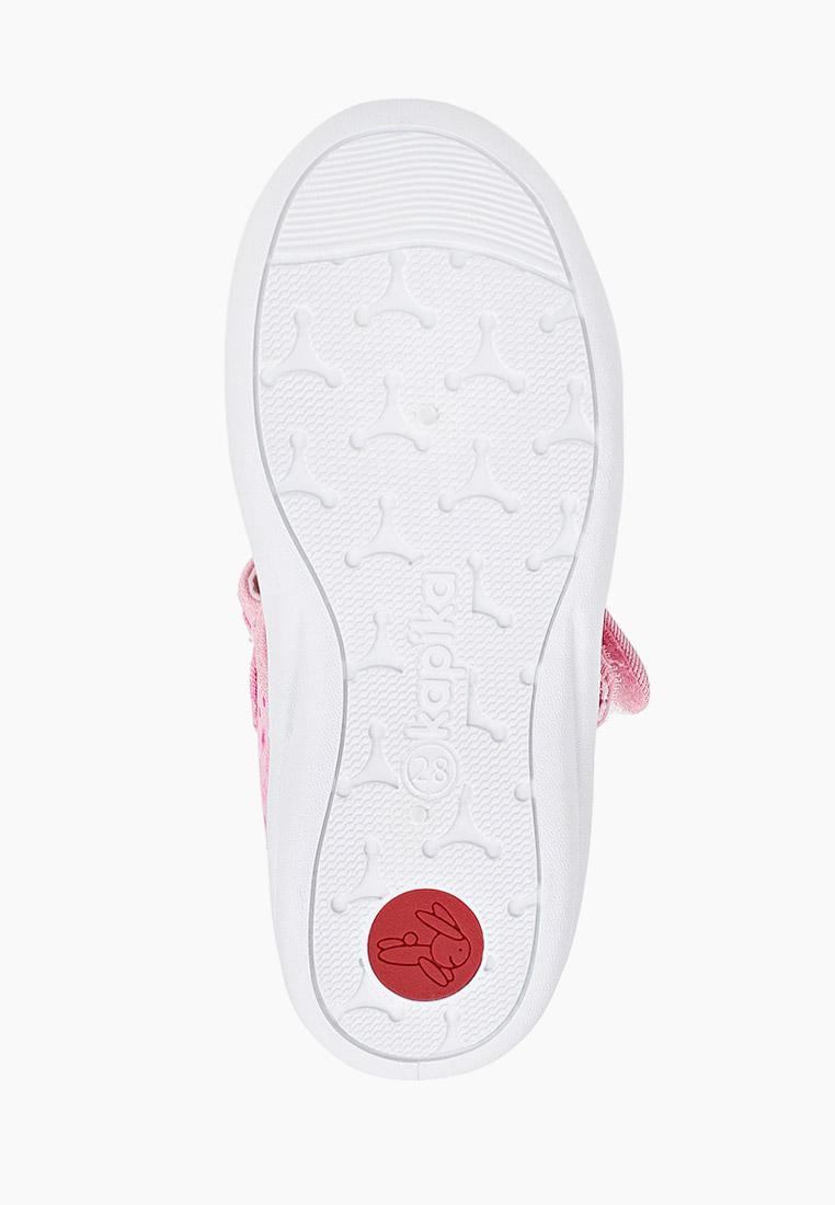 Домашняя обувь Kapika 72627-8: изображение 5
