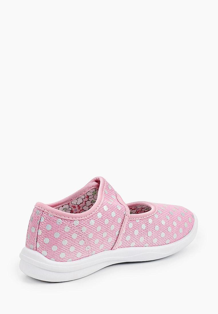 Домашняя обувь Kapika 72628-3: изображение 3