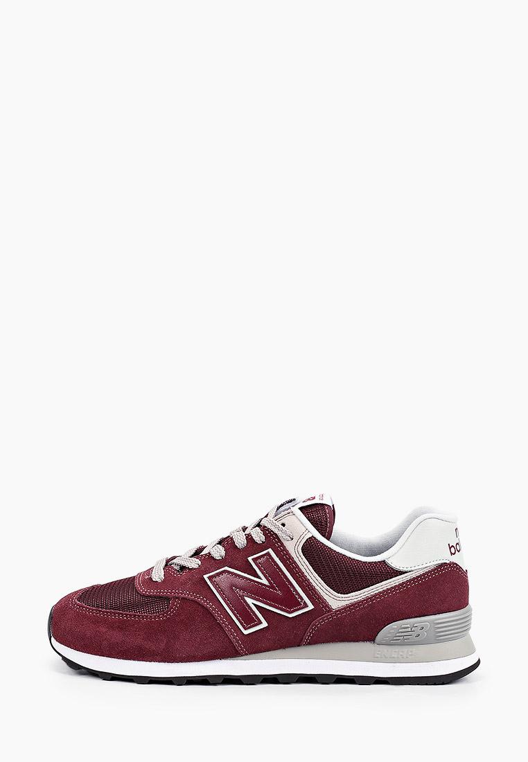Мужские кроссовки New Balance (Нью Баланс) ML574EGB