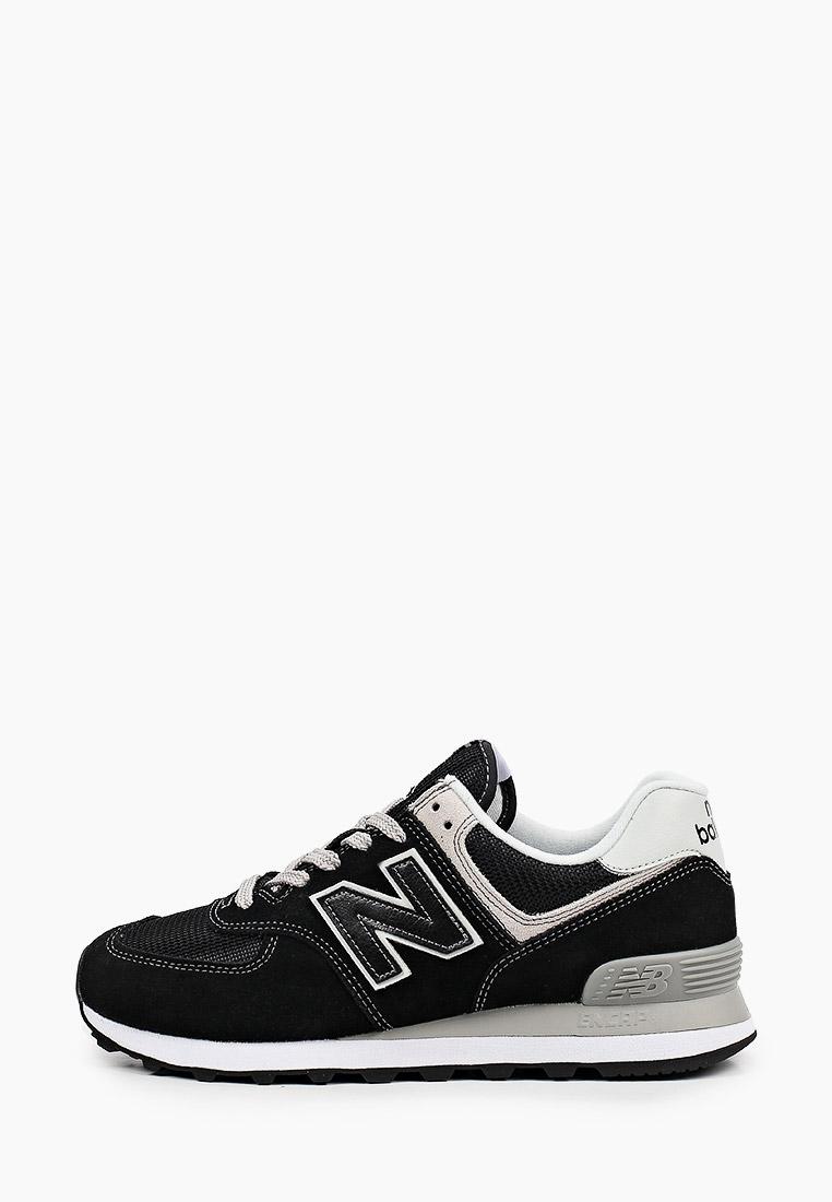 Мужские кроссовки New Balance (Нью Баланс) ML574EGK