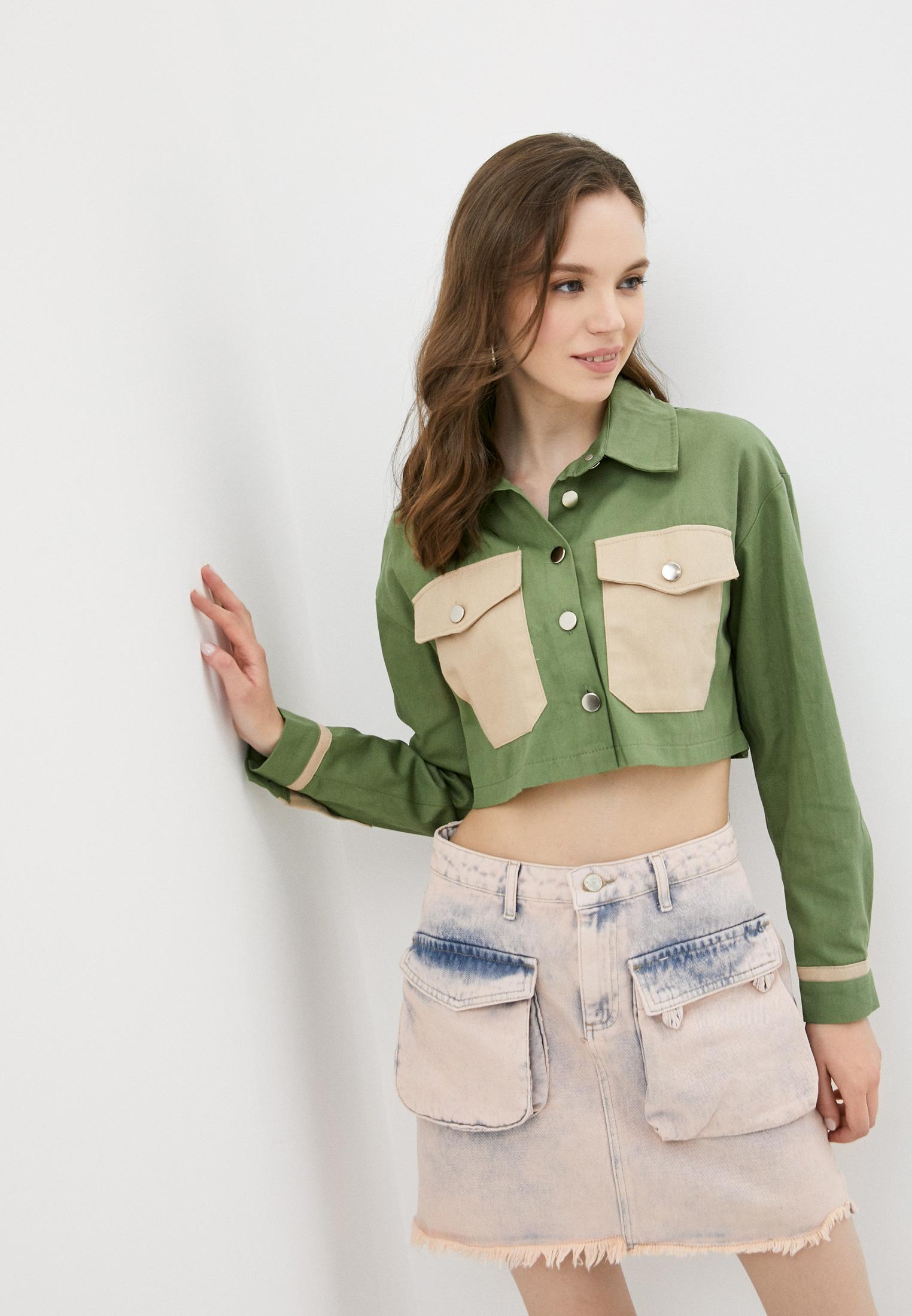 Блуза Trendyol TWOSS21GO0194