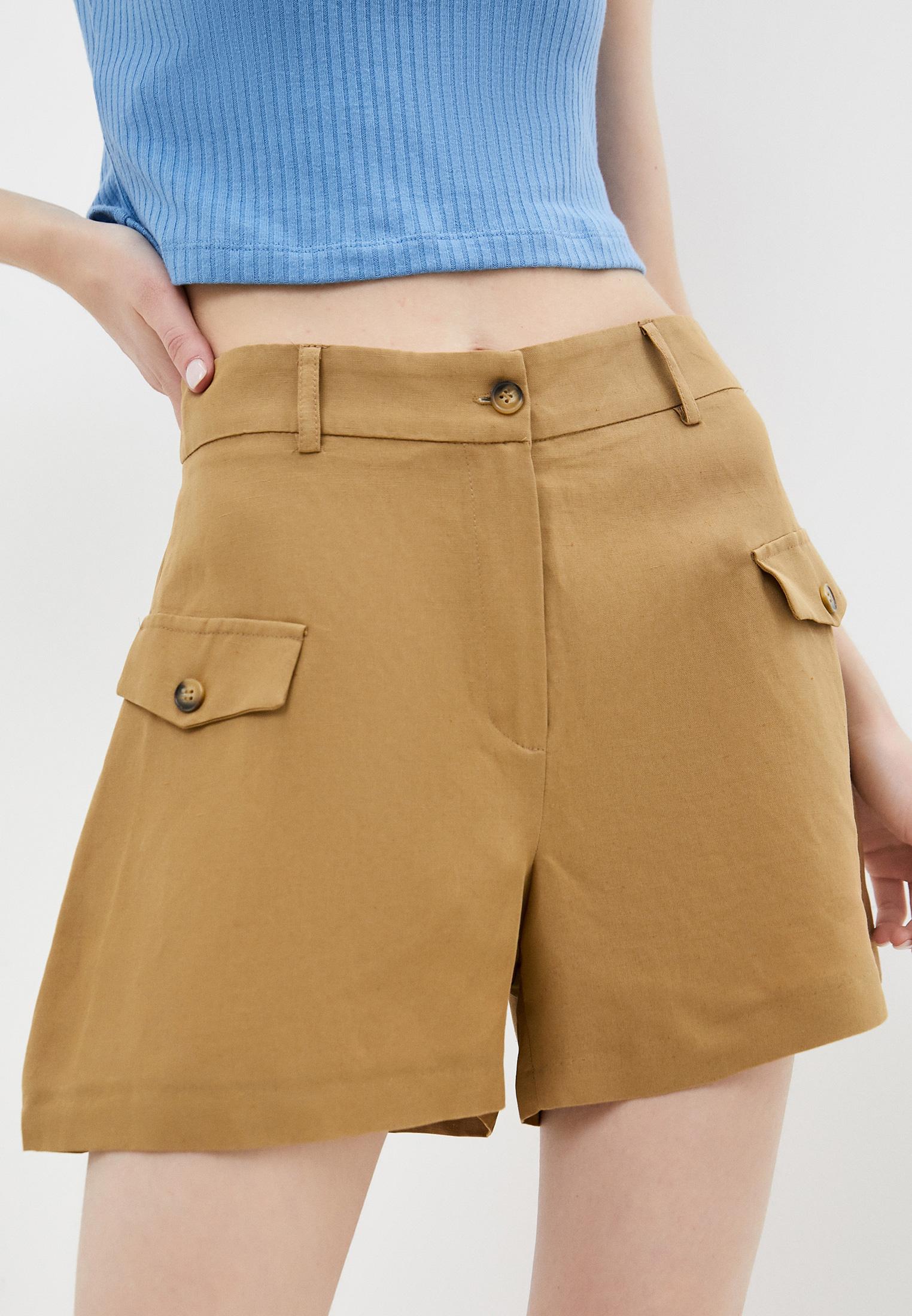 Женские повседневные шорты Trendyol TWOSS21SR0359