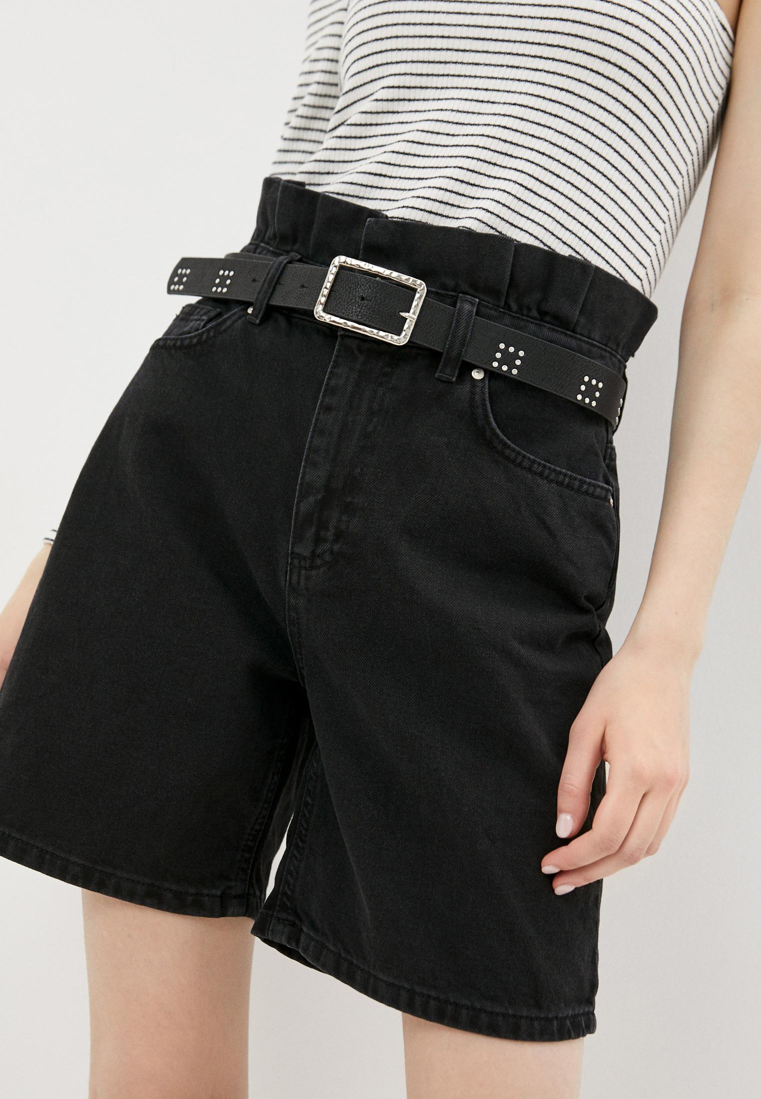 Женские джинсовые шорты Trendyol Шорты джинсовые Trendyol