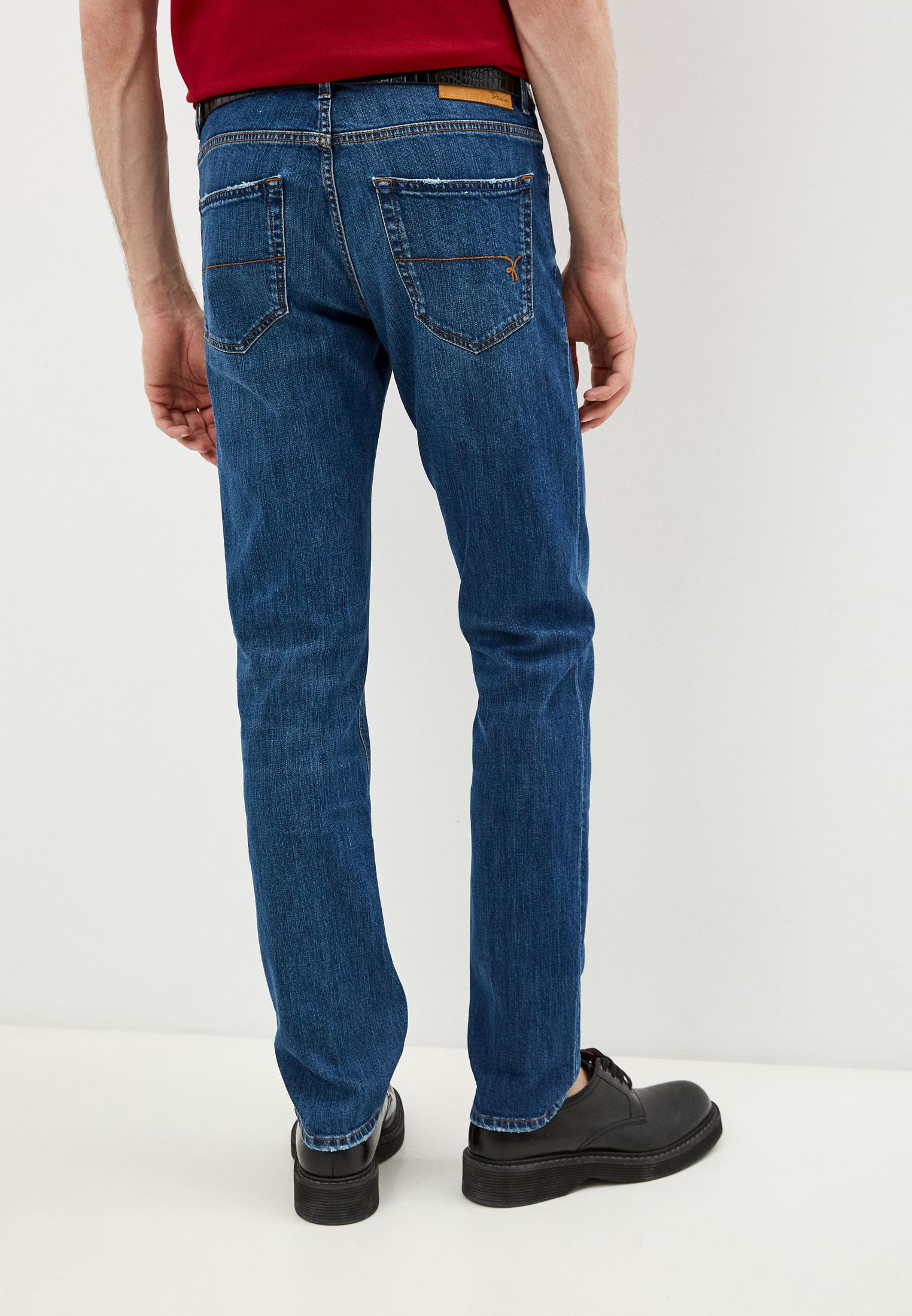 Мужские прямые джинсы Re-Hash P400