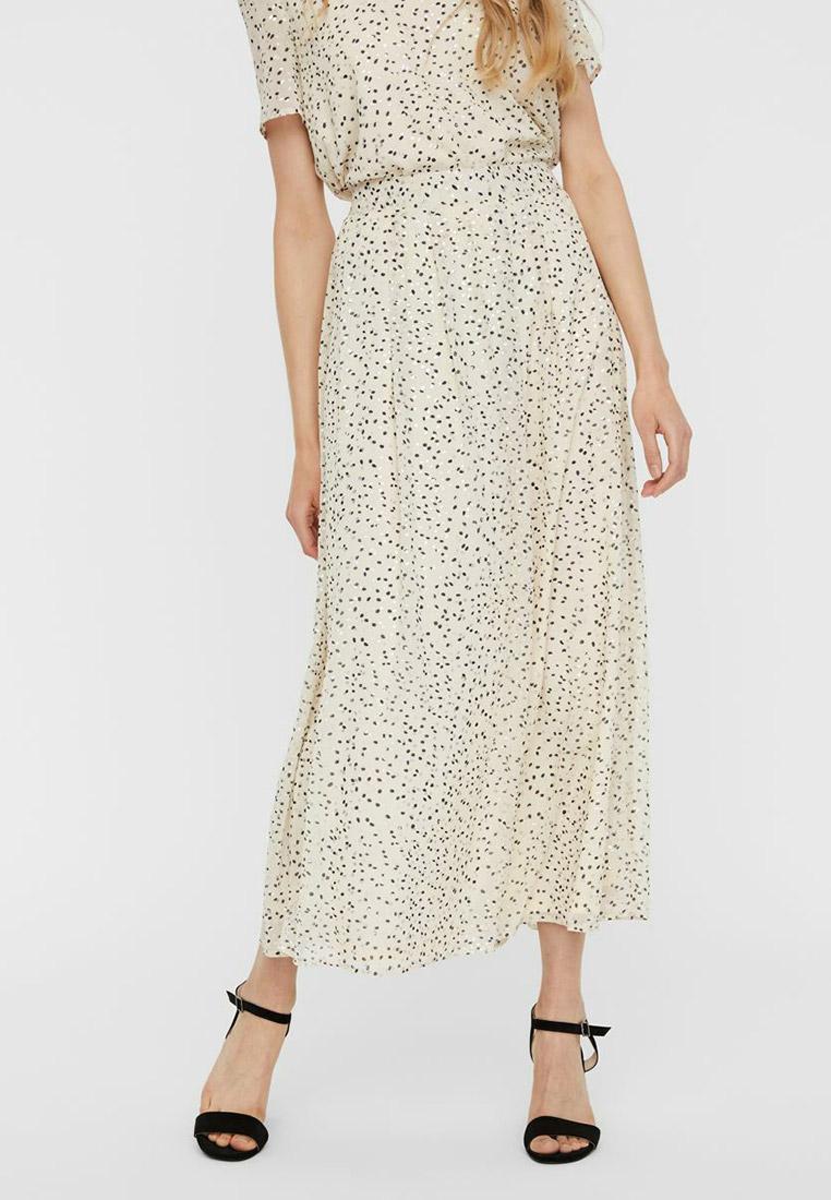 Широкая юбка Vero Moda 10245704