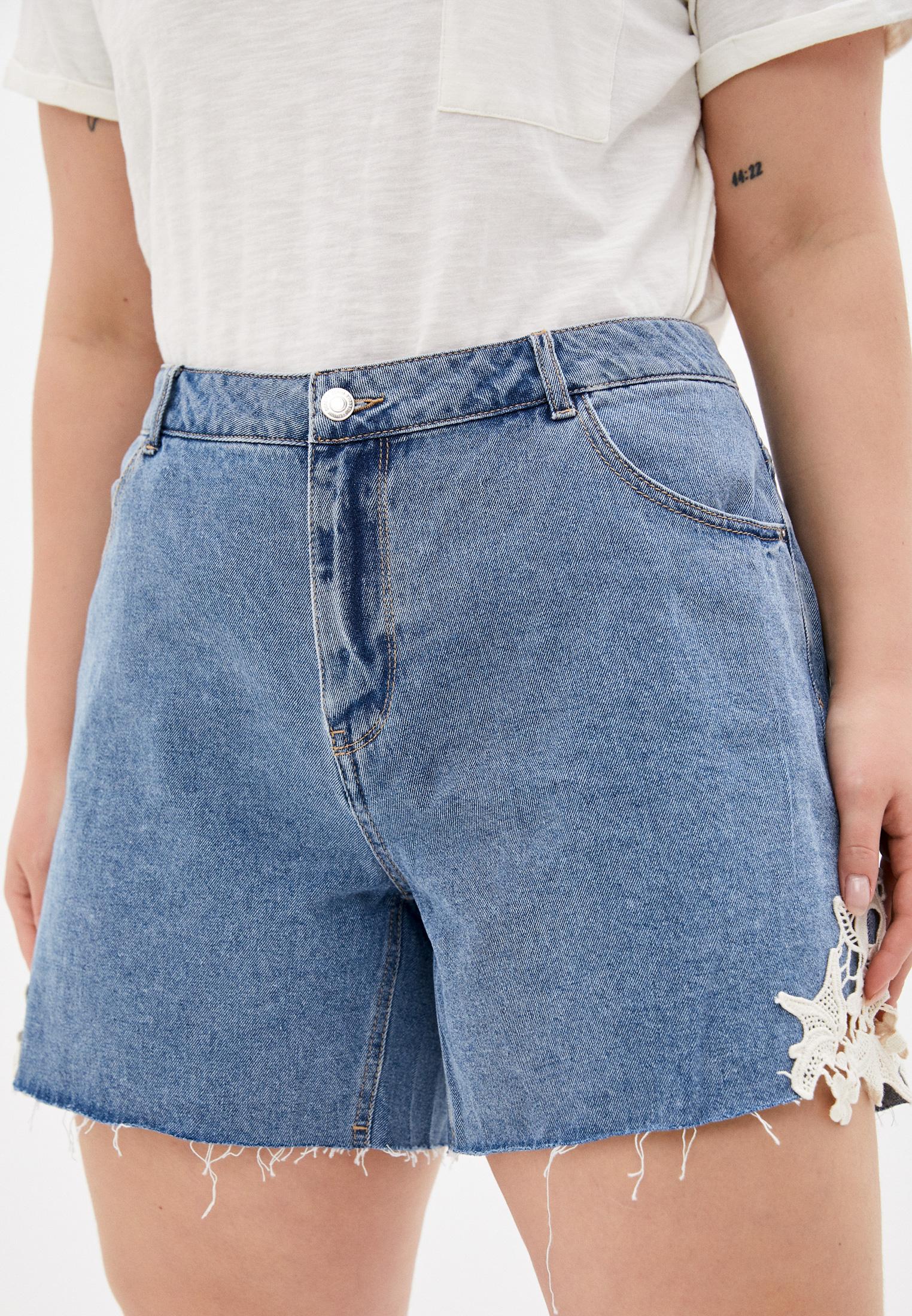 Женские шорты Vero Moda Curve 10250338