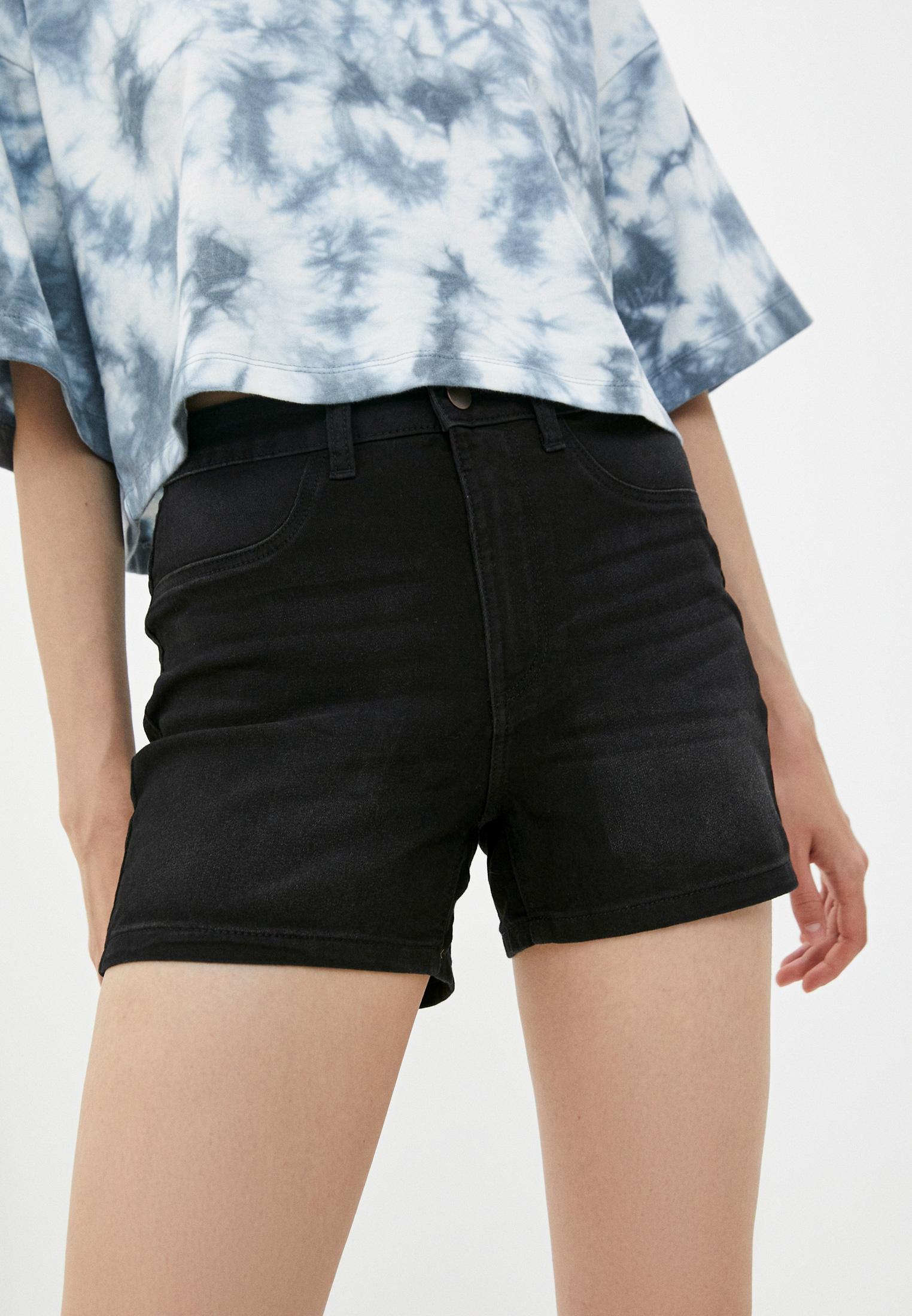 Женские джинсовые шорты Jacqueline de Yong Шорты джинсовые Jacqueline de Yong