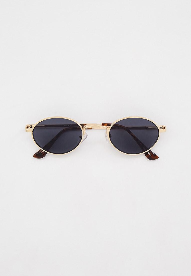 Женские солнцезащитные очки Pieces 17114652