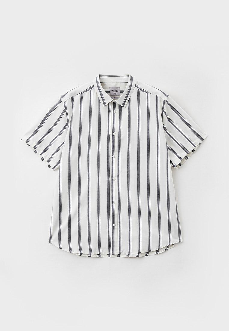 Рубашка с длинным рукавом Only & Sons (Онли Энд Санс) 22013989