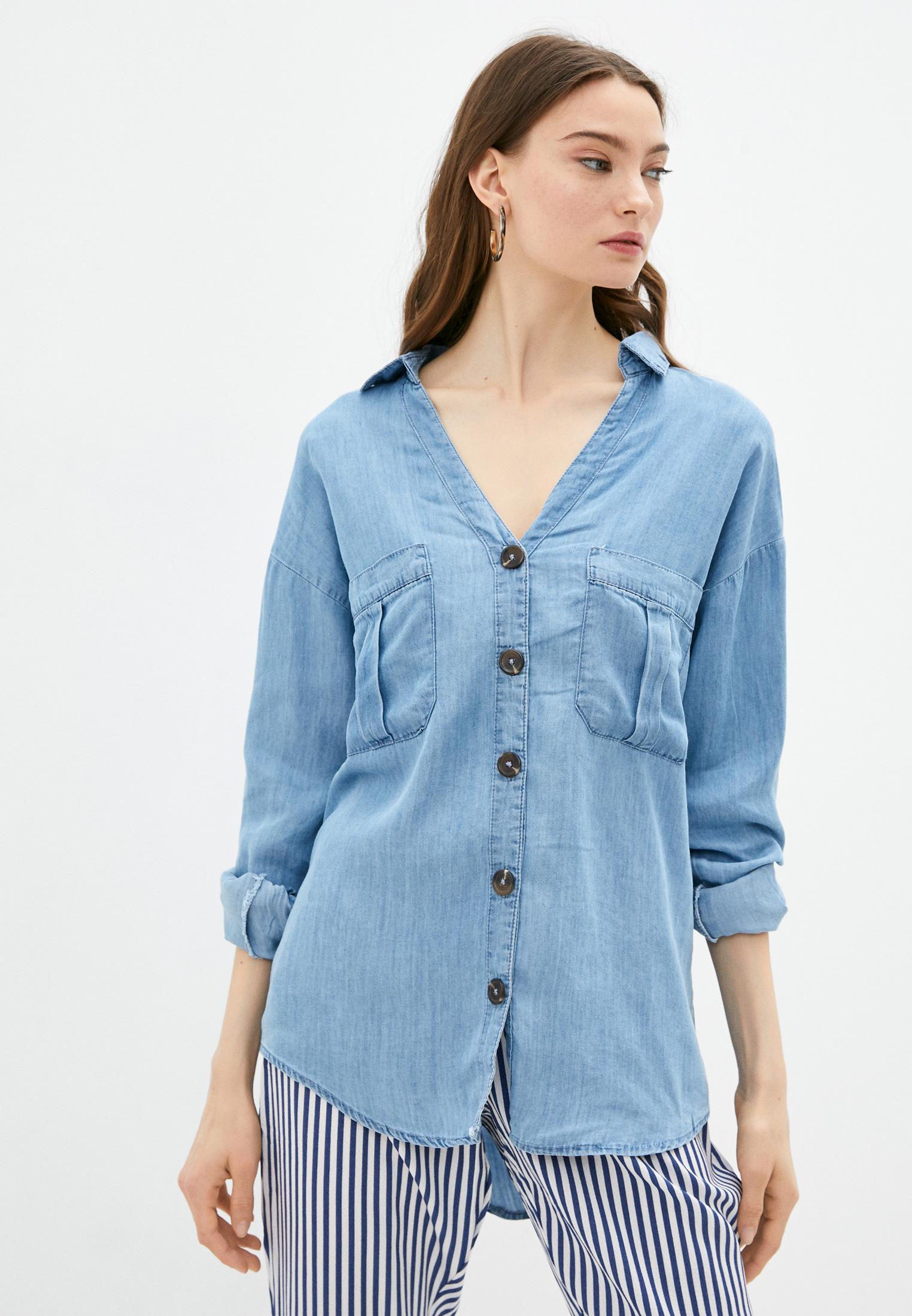 Рубашка Code 203478