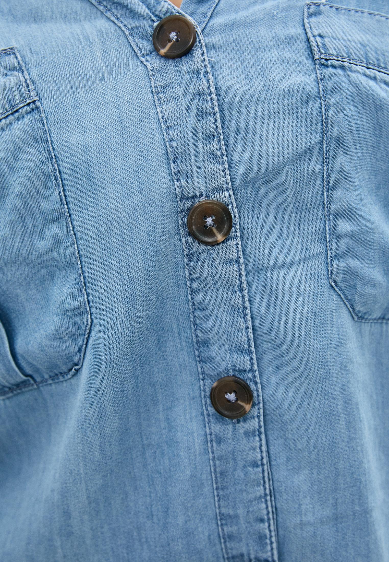 Рубашка Code 203478: изображение 4