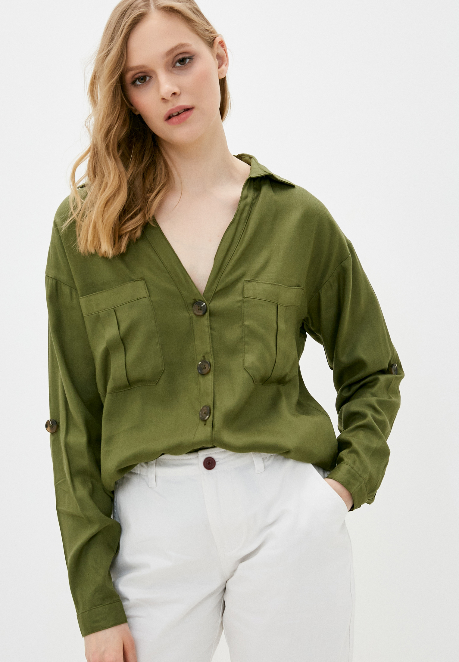 Блуза Code 203478: изображение 1