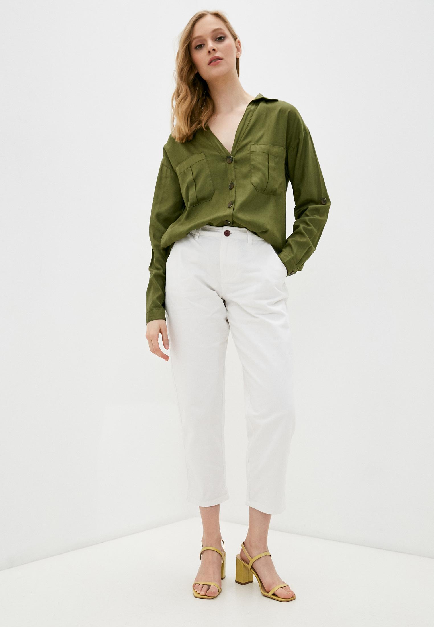 Блуза Code 203478: изображение 2