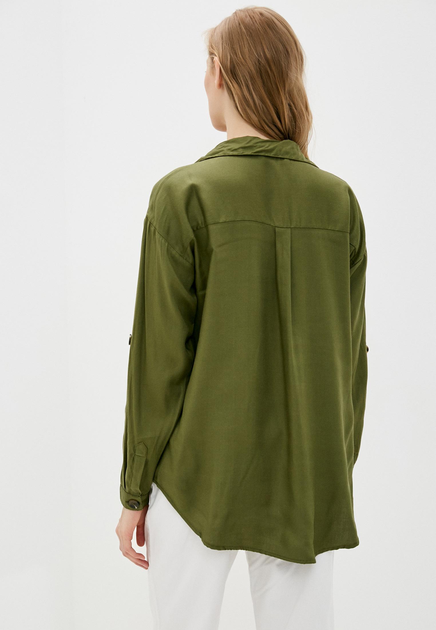 Блуза Code 203478: изображение 3