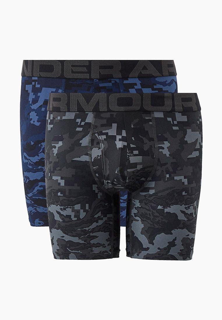 Мужское белье и одежда для дома Under Armour Трусы 2 шт. Under Armour
