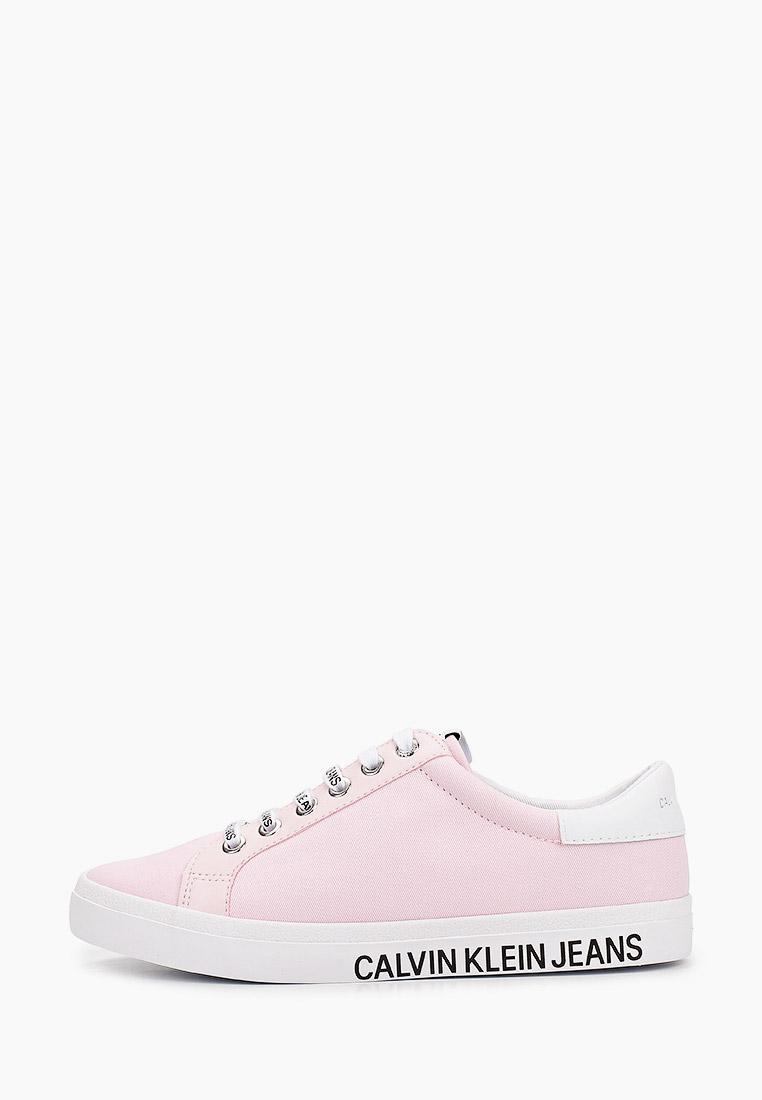 Женские кеды Calvin Klein Jeans YW0YW00057