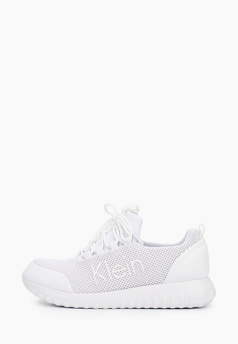 Женские кроссовки Calvin Klein Jeans YW0YW00165