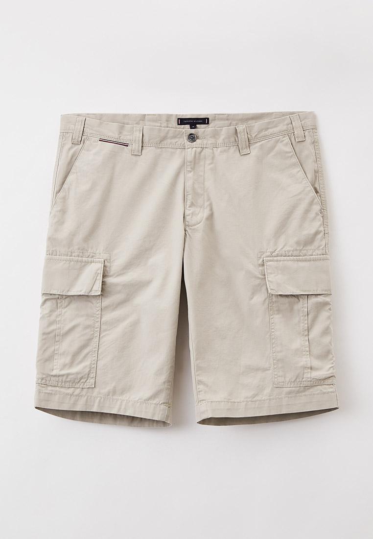 Мужские повседневные шорты Tommy Hilfiger (Томми Хилфигер) MW0MW19417