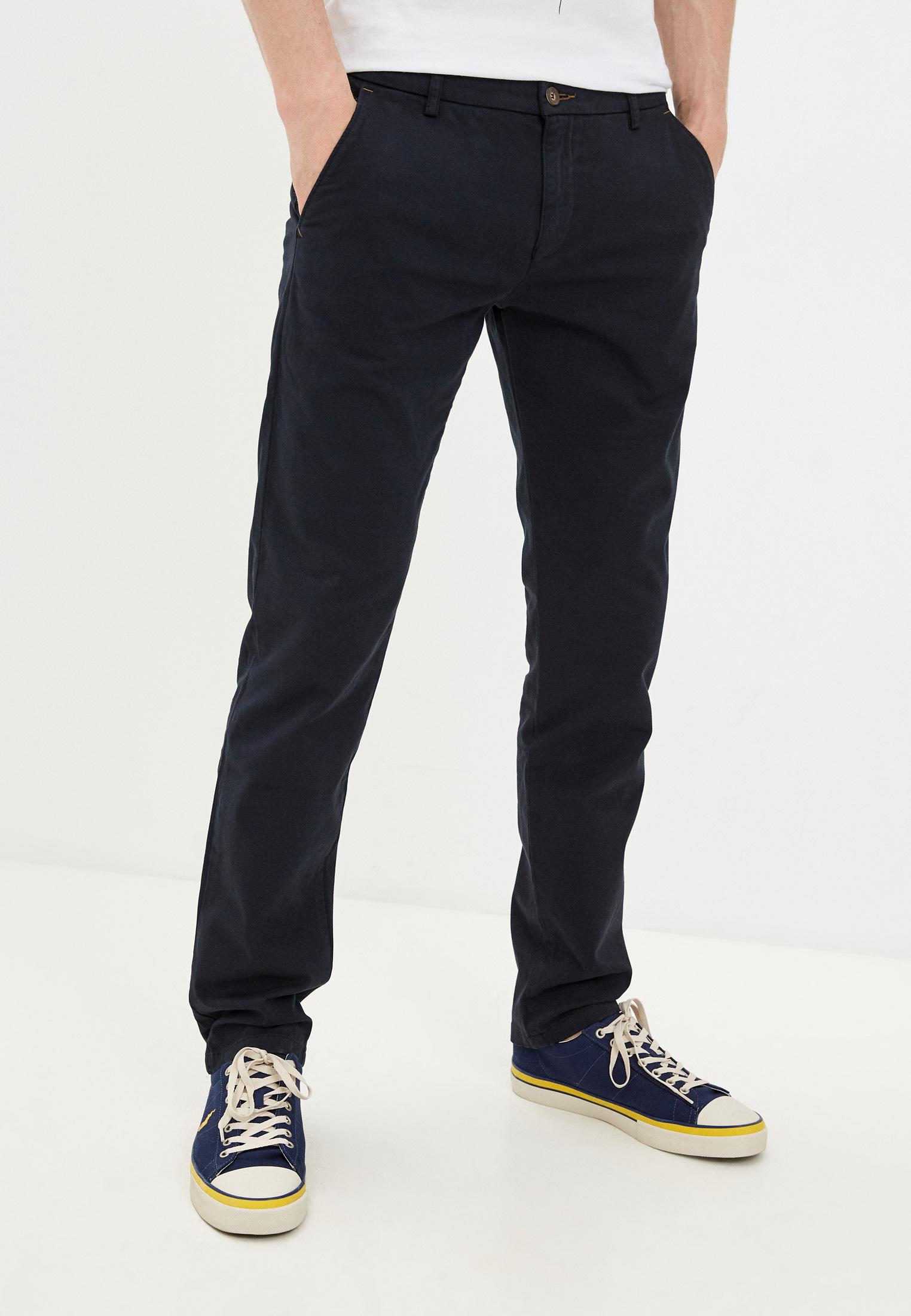 Мужские повседневные брюки Roberto Cavalli (Роберто Кавалли) HST200A600