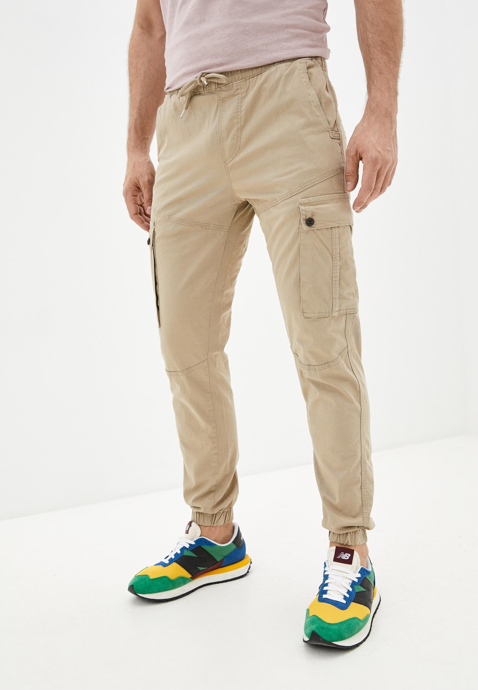 Мужские спортивные брюки Dali 8201: изображение 5