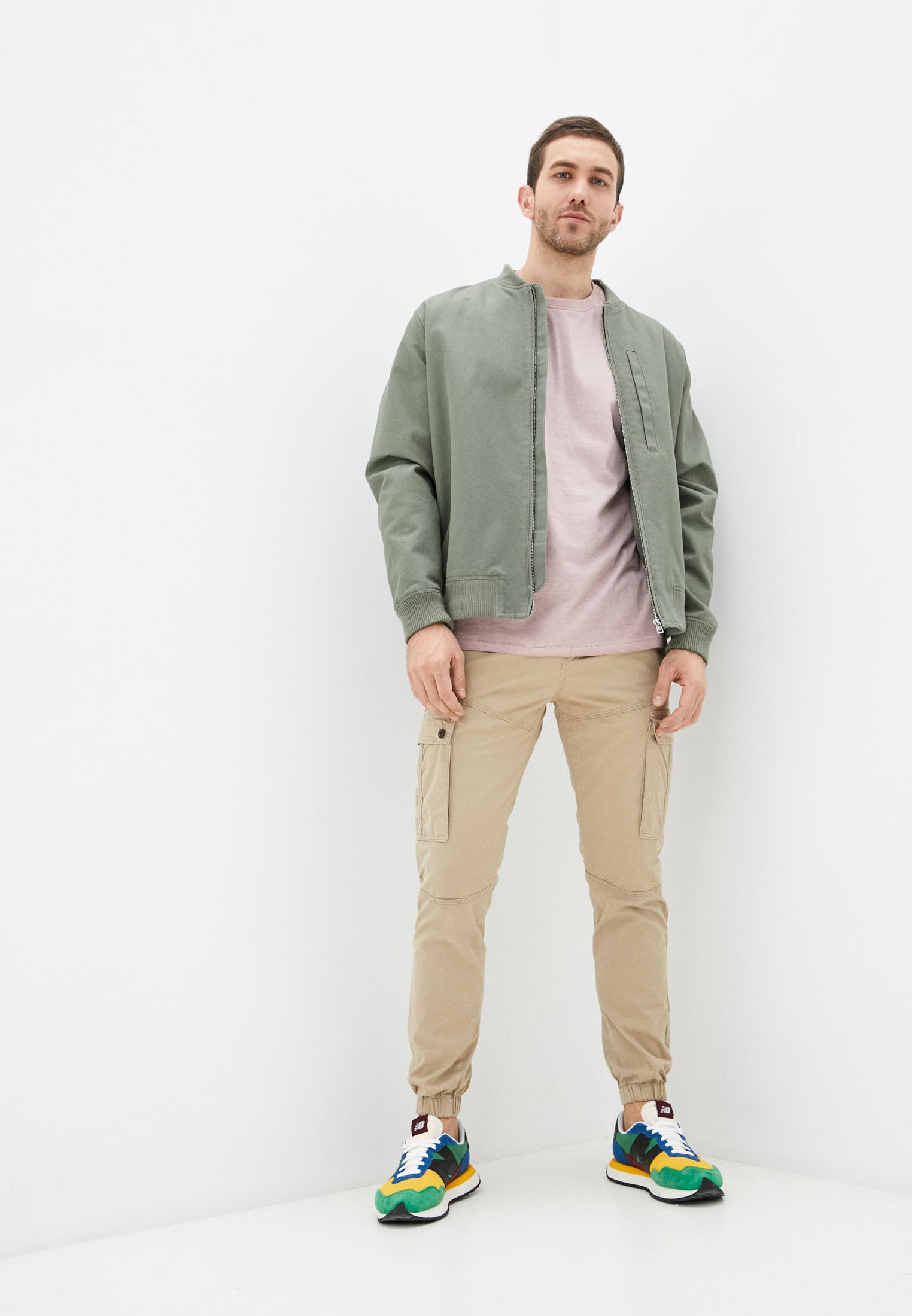 Мужские спортивные брюки Dali 8201: изображение 6