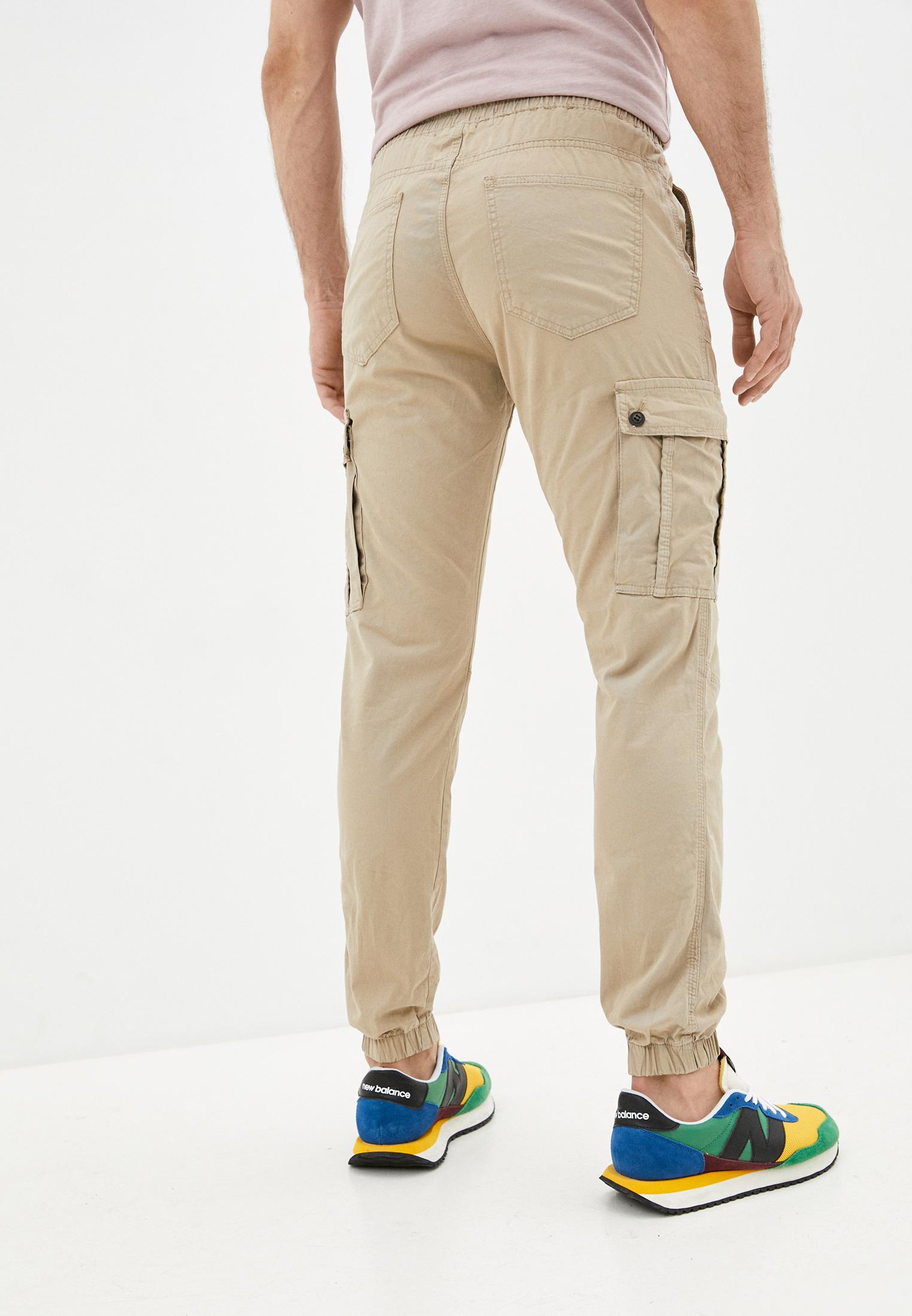 Мужские спортивные брюки Dali 8201: изображение 7
