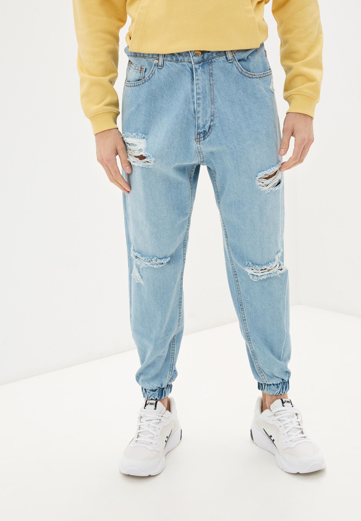 Мужские джинсы Dali Джинсы Dali