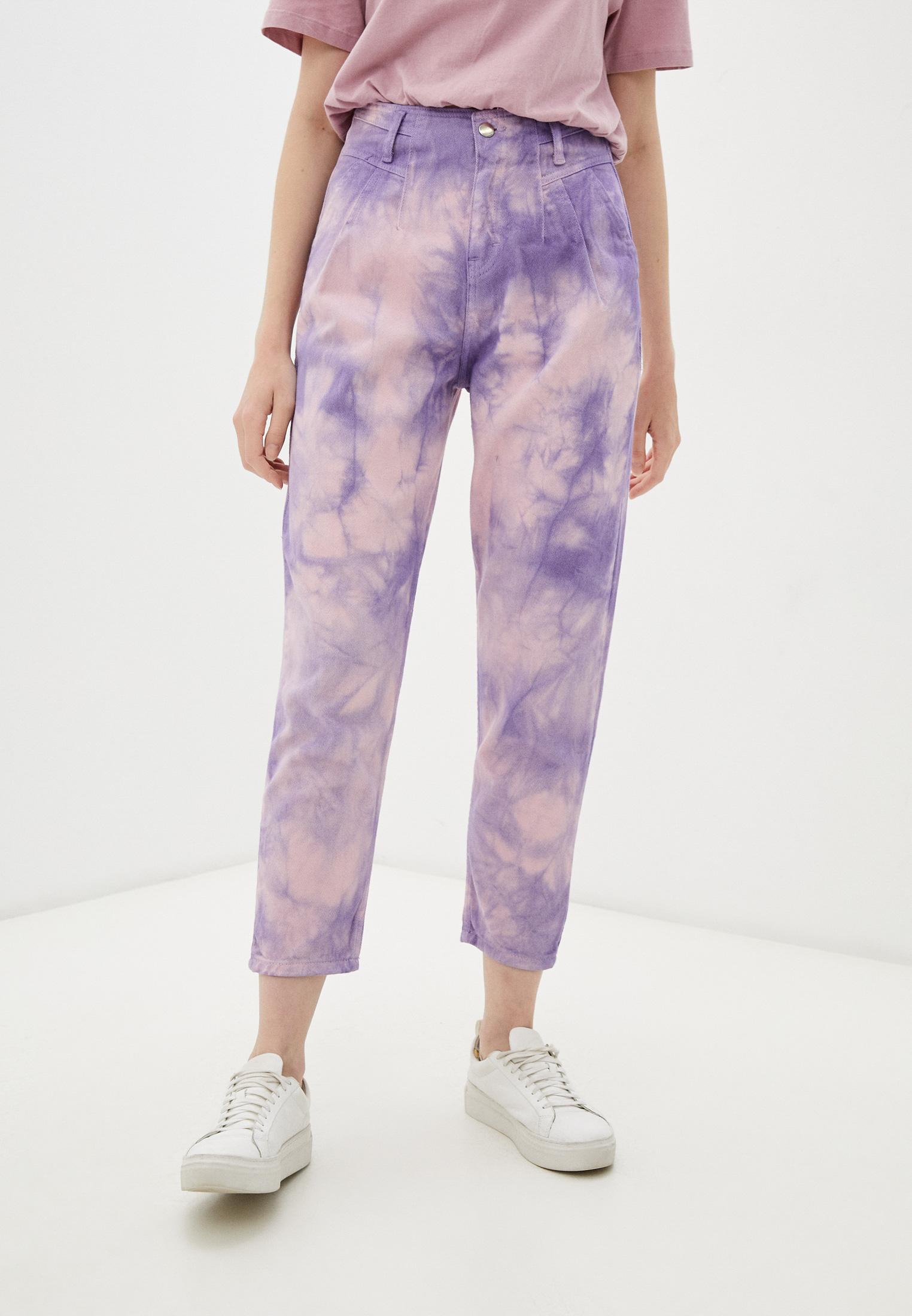Женские брюки Dali 6047