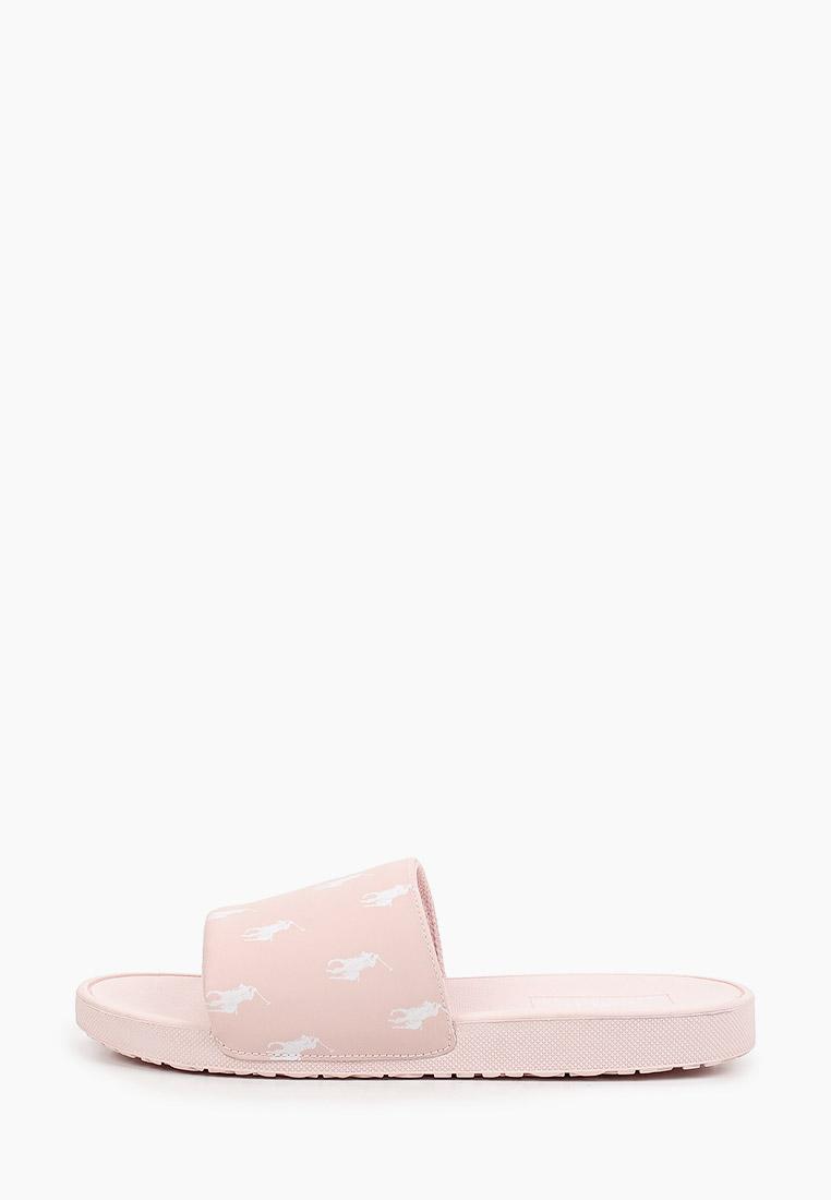 Сланцы Polo Ralph Lauren (Поло Ральф Лорен) Сланцы Polo Ralph Lauren