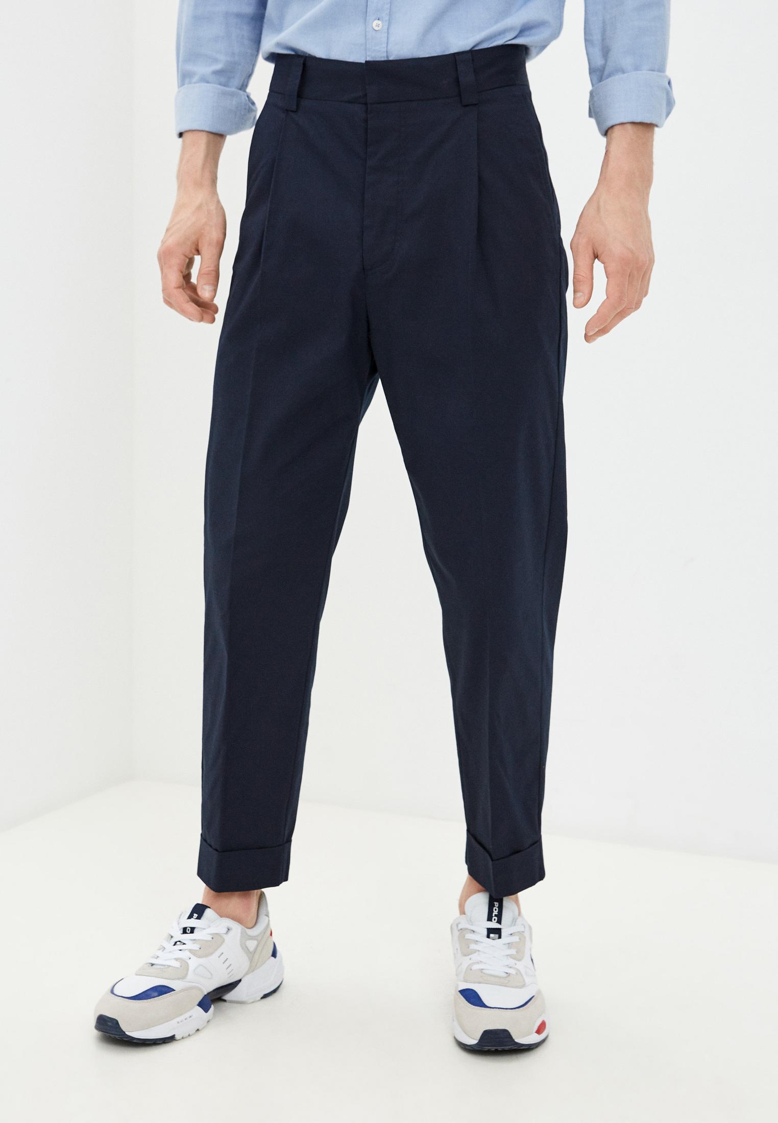 Мужские брюки BRIAN DALES P135JK4557