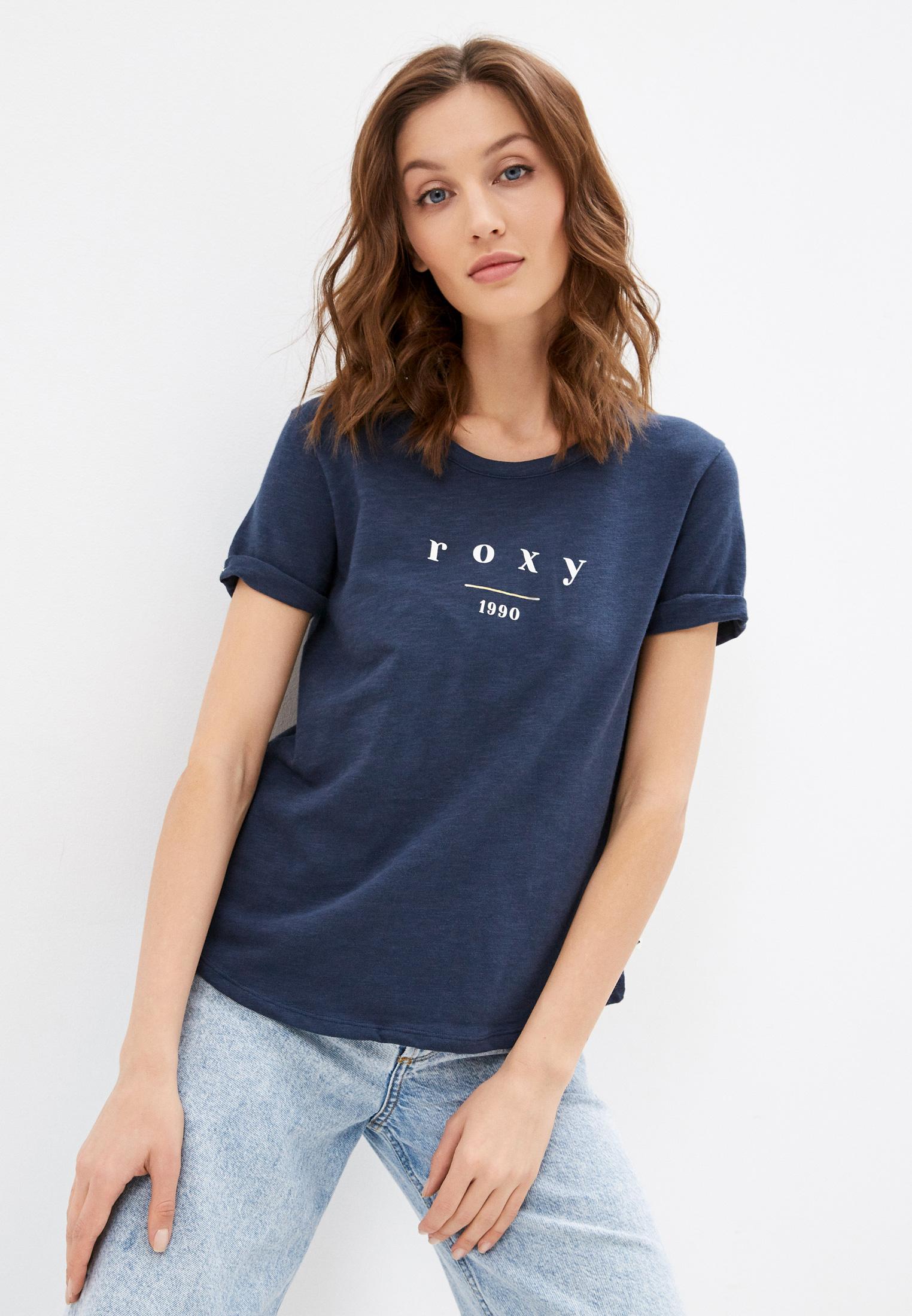 Футболка Roxy (Рокси) ERJZT05139