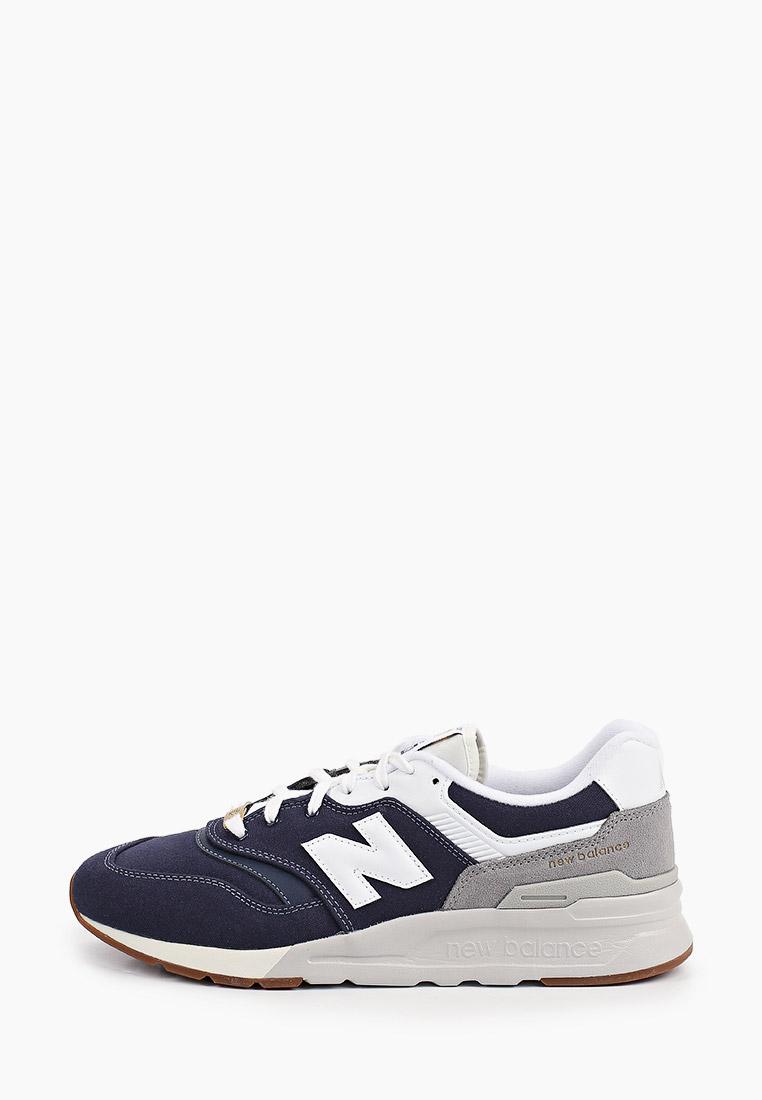 Мужские кроссовки New Balance (Нью Баланс) CM997HHE