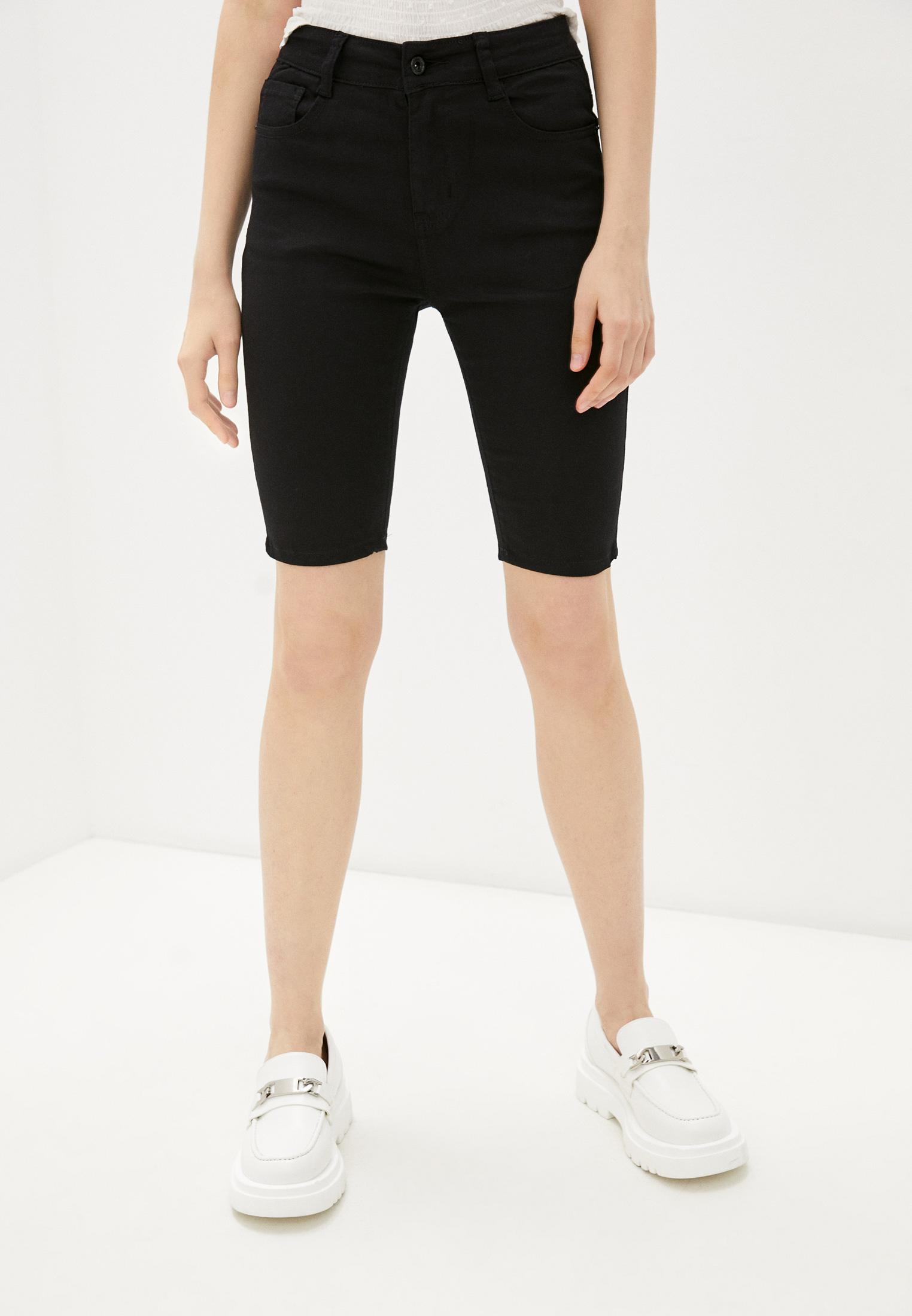 Женские шорты G&G Шорты джинсовые G&G