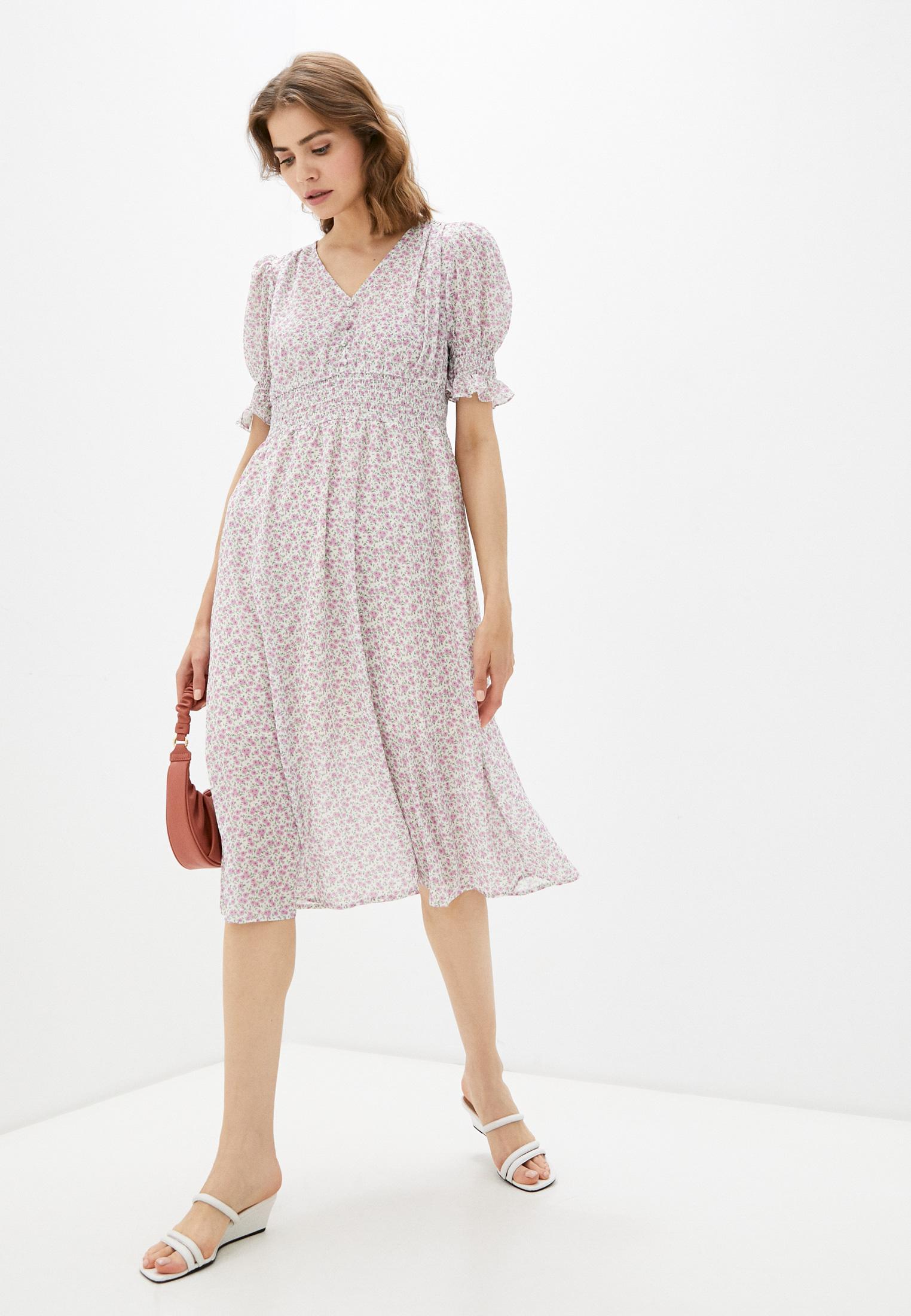 Платье Y.Two NA14-AG1527