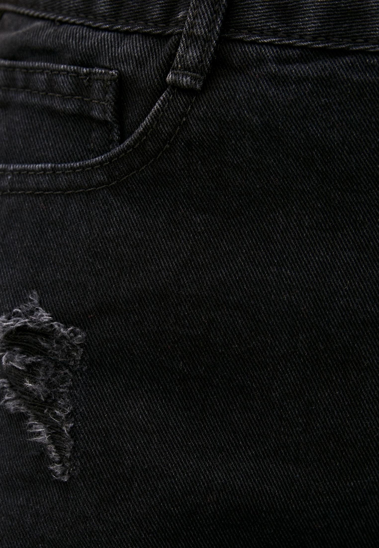 Женские джинсовые шорты Adrixx NR09-2200: изображение 4