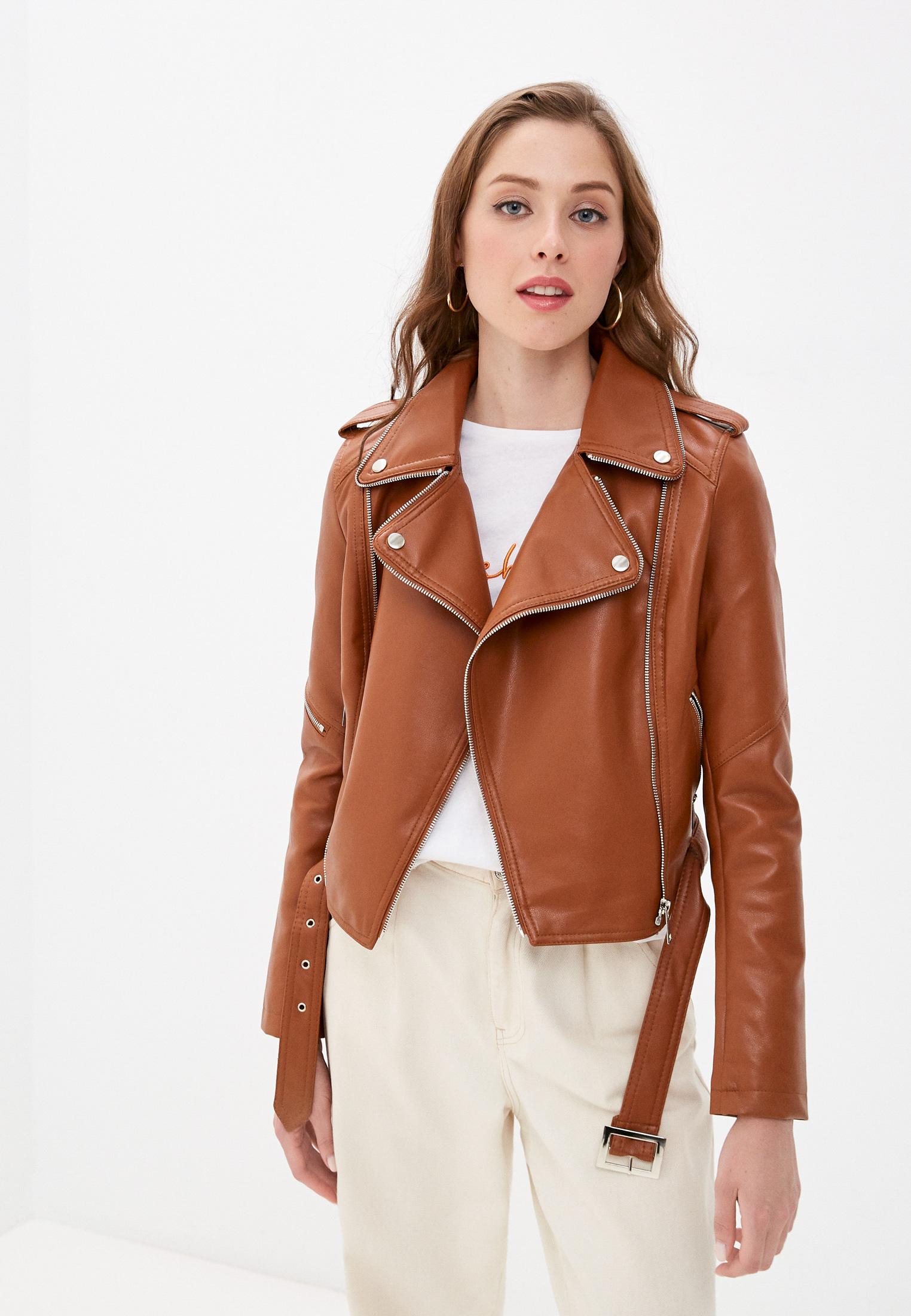 Кожаная куртка Adrixx Куртка кожаная Adrixx