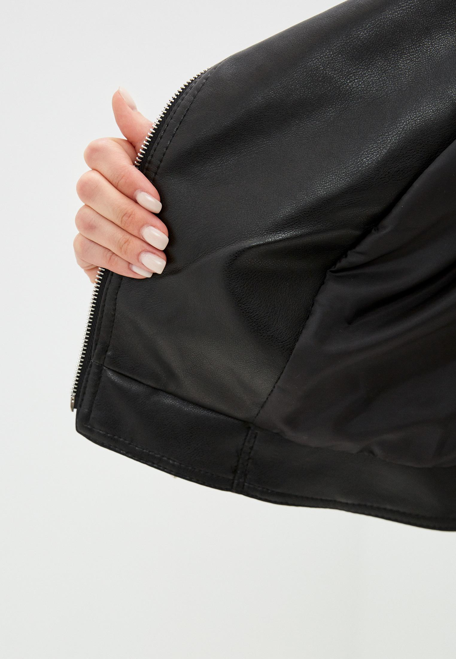Кожаная куртка Adrixx NR09-7987: изображение 4