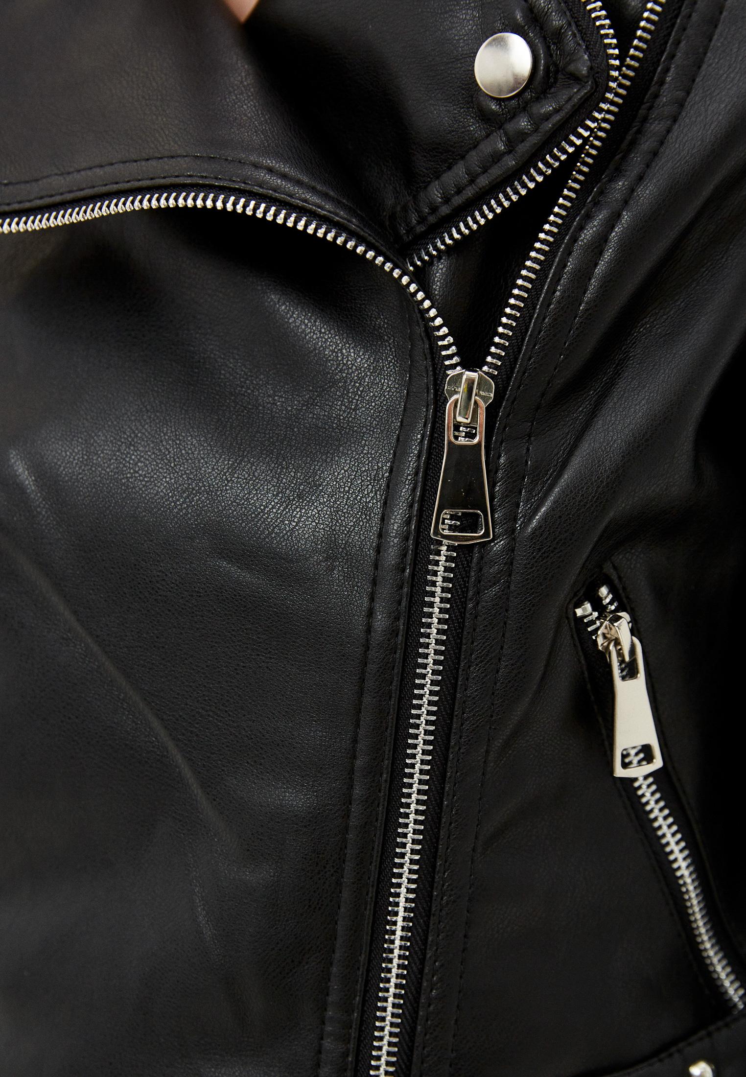 Кожаная куртка Adrixx NR09-7987: изображение 5