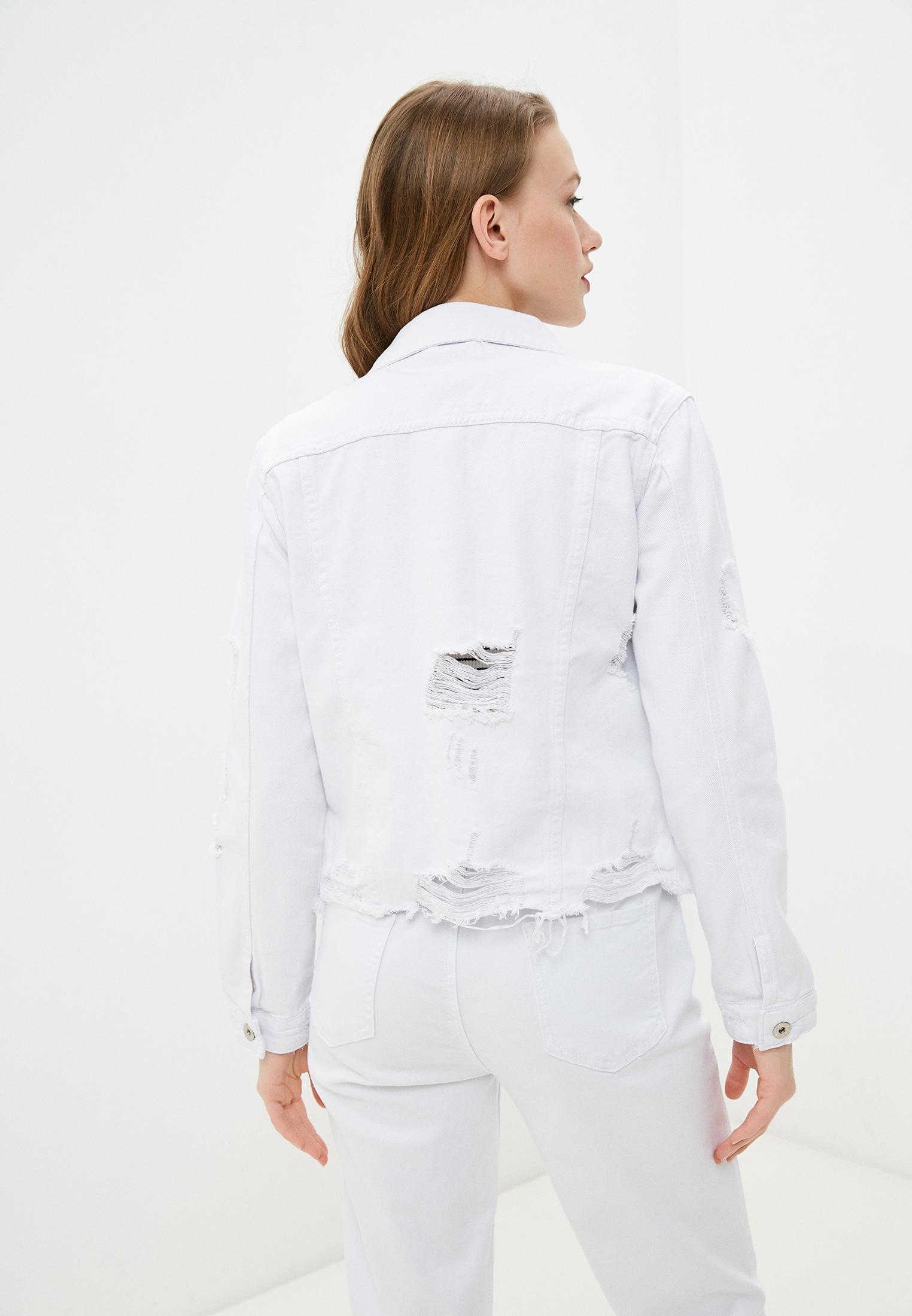 Джинсовая куртка B.Style NR12-2A131: изображение 3